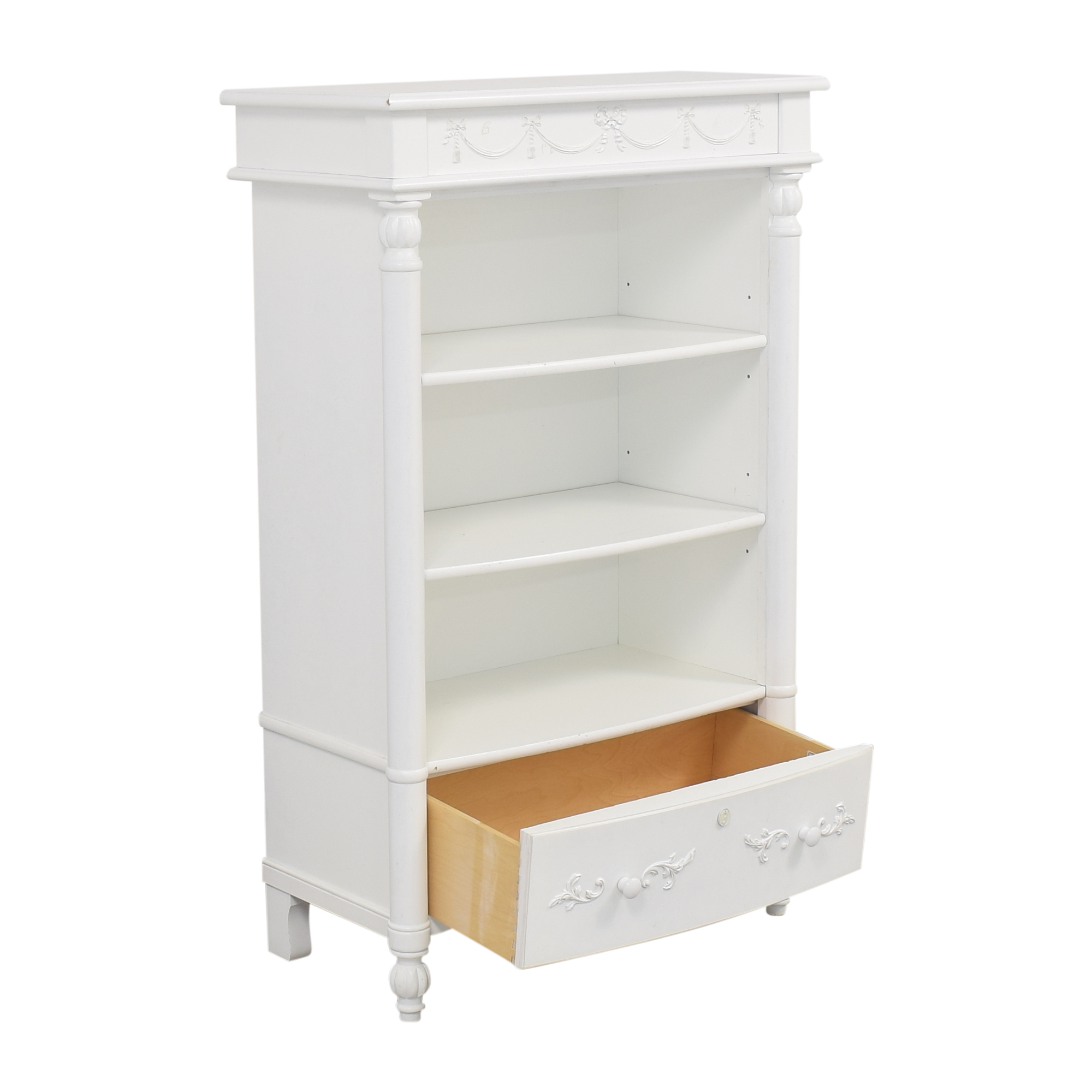 buy Stanley Young America Bookcase Stanley Furniture Storage