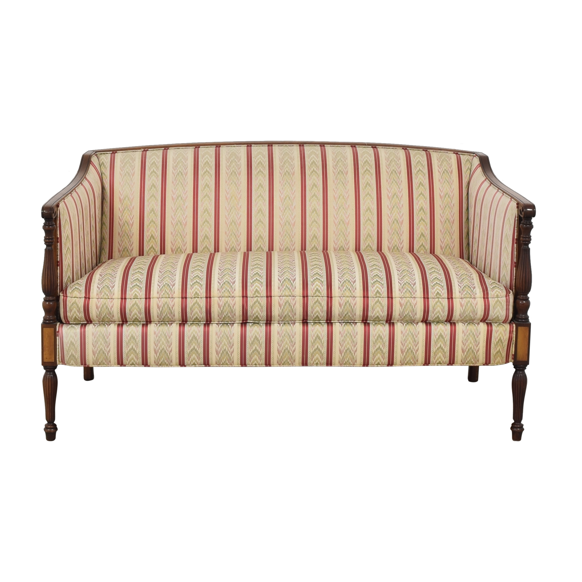 shop W & J Sloane Single Cushion Sofa W. & J. Sloane Sofas