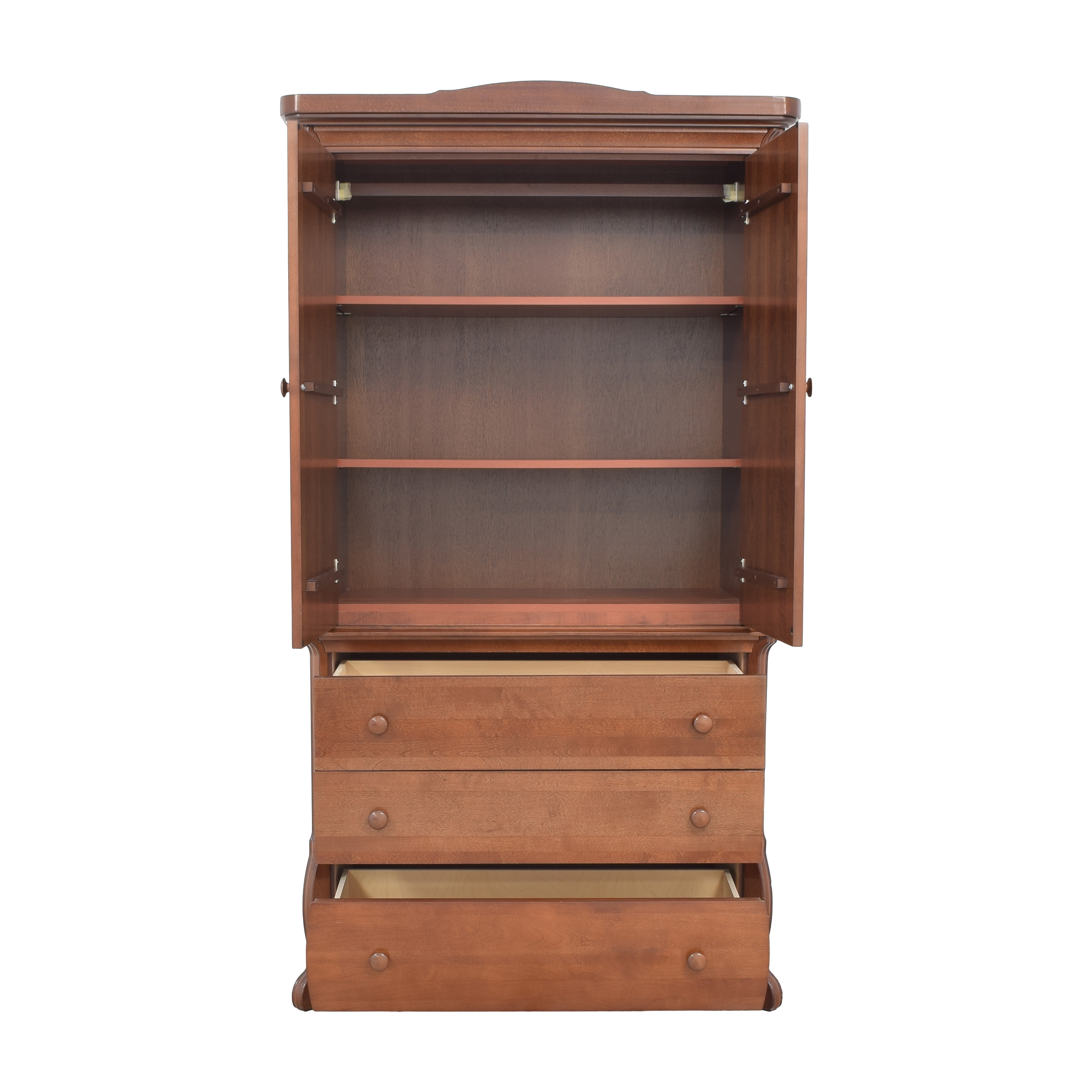 Pali Pali Armoire used