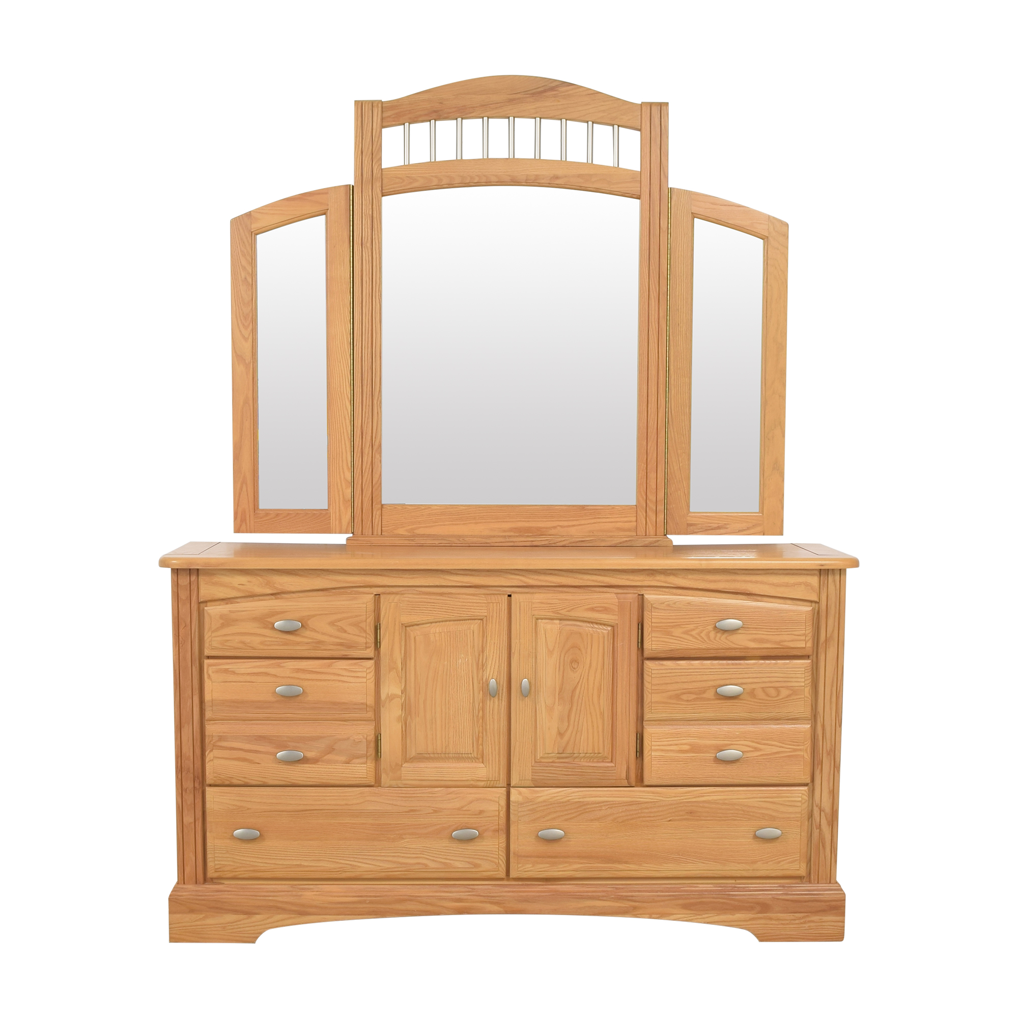 buy Kincaid Furniture Kincaid Dresser with Mirror online