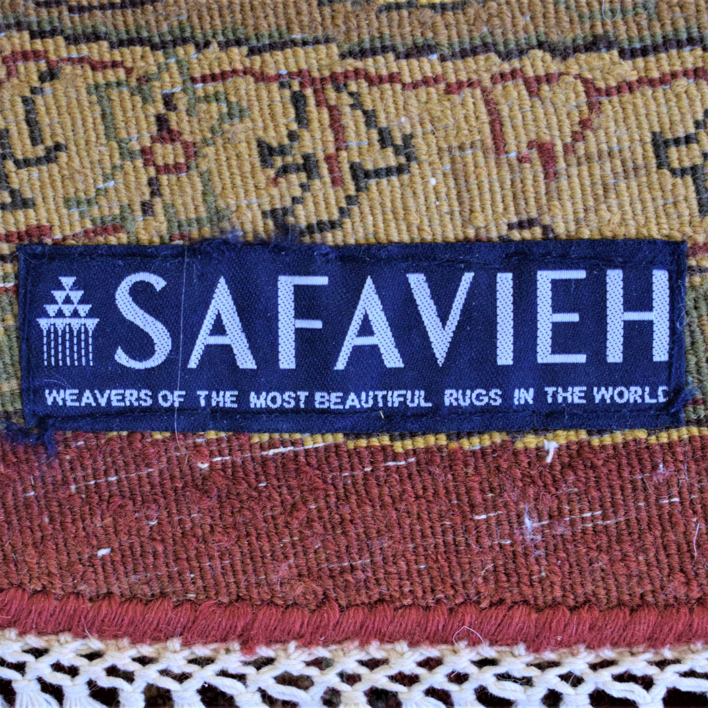 Safavieh Safavieh Round Area Rug second hand