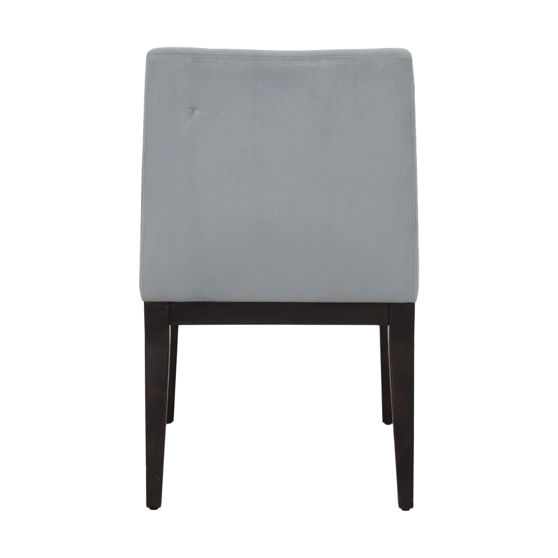 West Elm West Elm Dining Chair ct