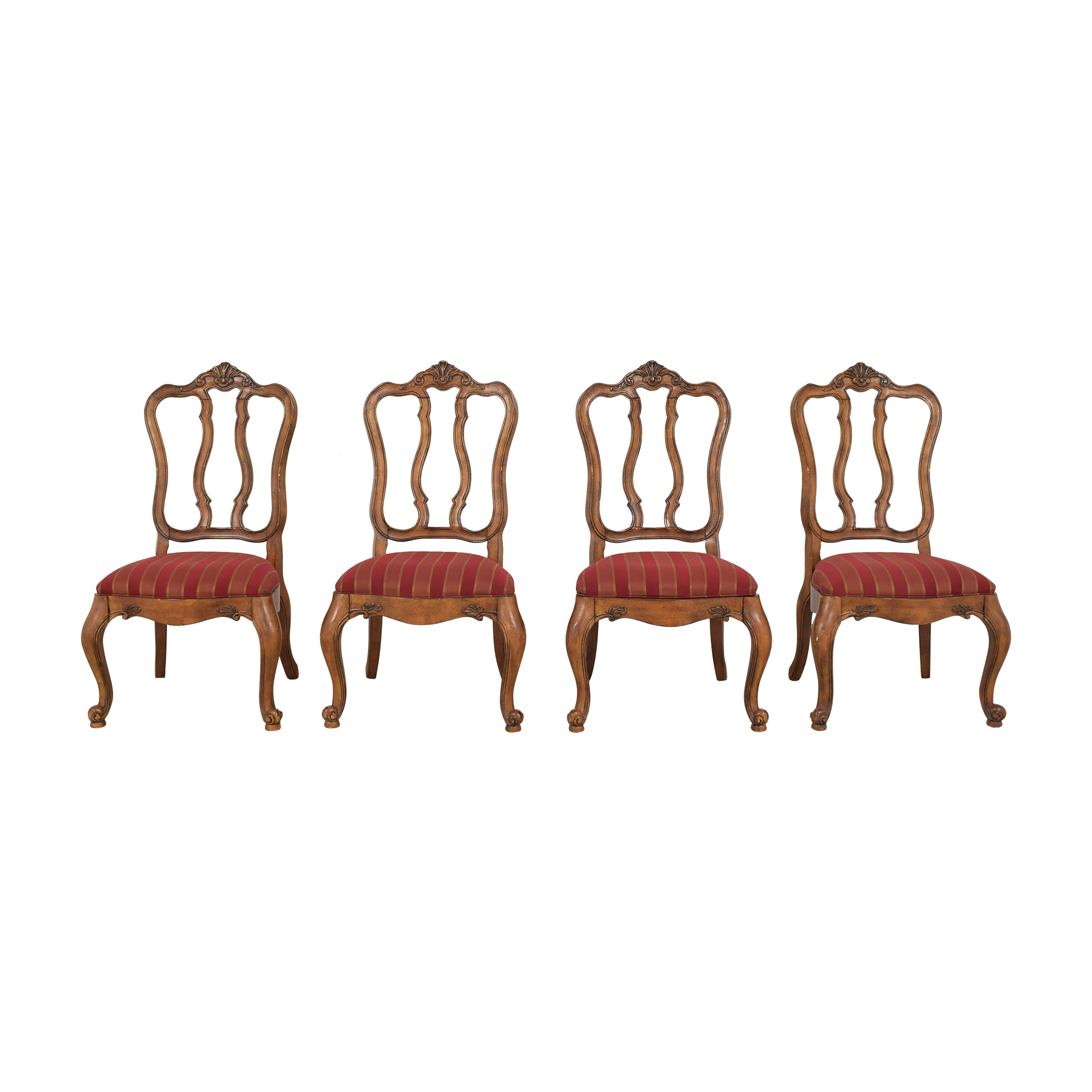 Ethan Allen Ethan Allen Tuscany Augustine Dining Chairs