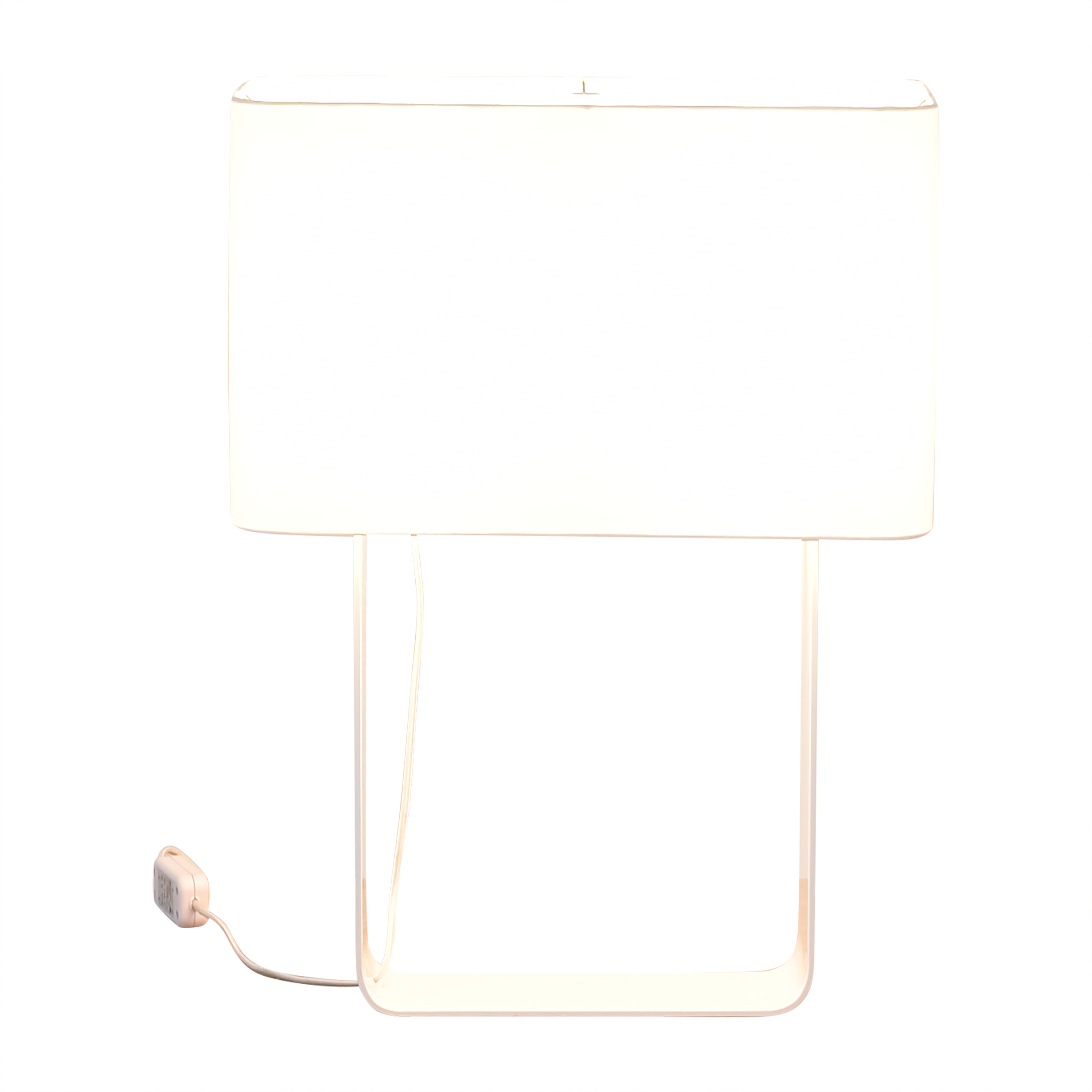 Room & Board Room & Board Large Duo Table Lamp price