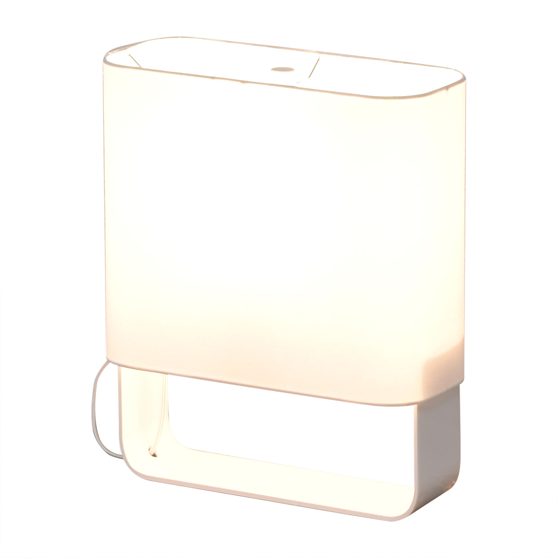 Room & Board Room & Board Duo Small Lamp white