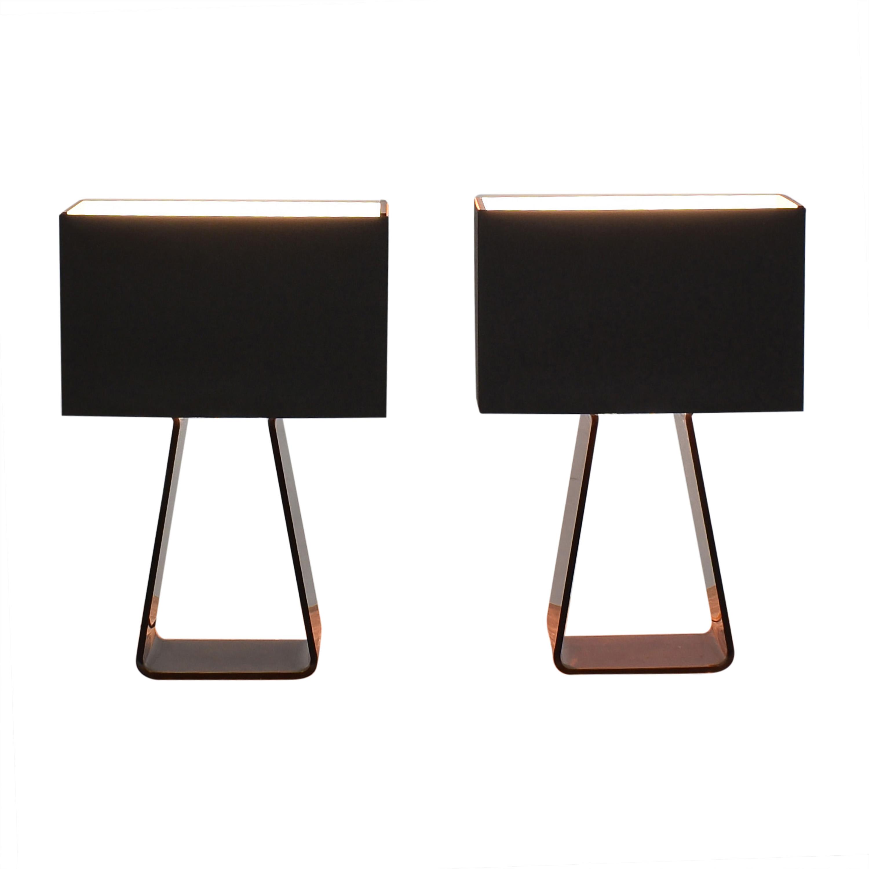 Pablo Tube Top 21 Medium Table Lamps sale