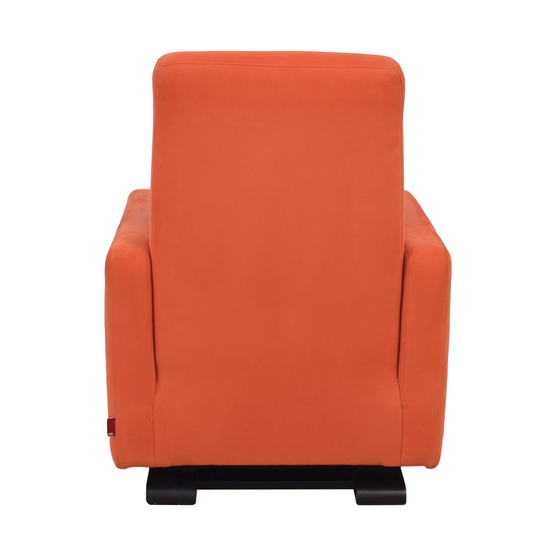 buy Monte Design Monte Grano Gilder Reclining Chair online