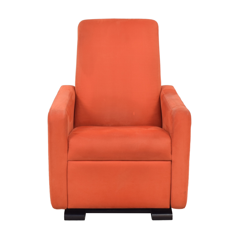 Monte Design Monte Grano Gilder Reclining Chair coupon