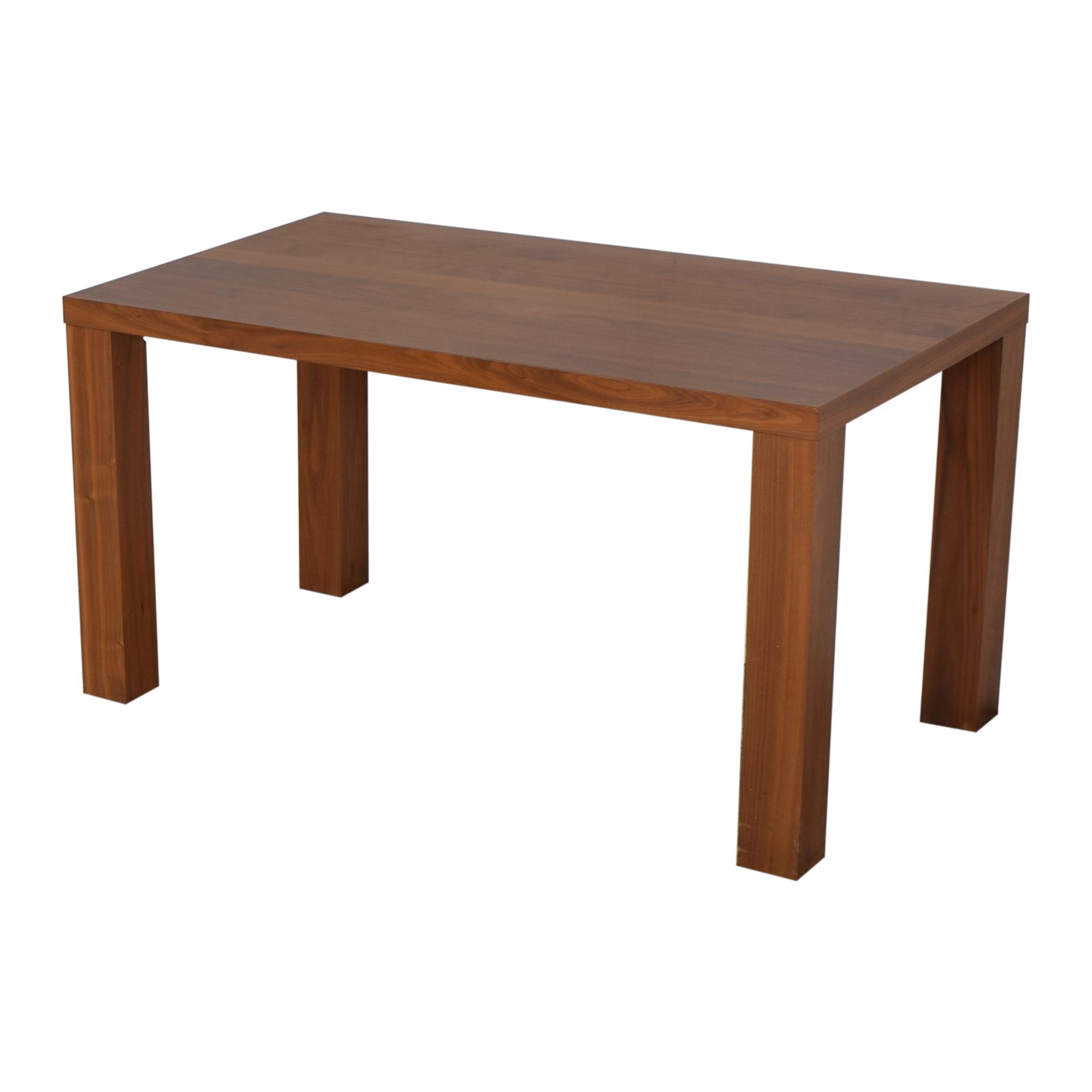 BoConcept Dining Table BoConcept