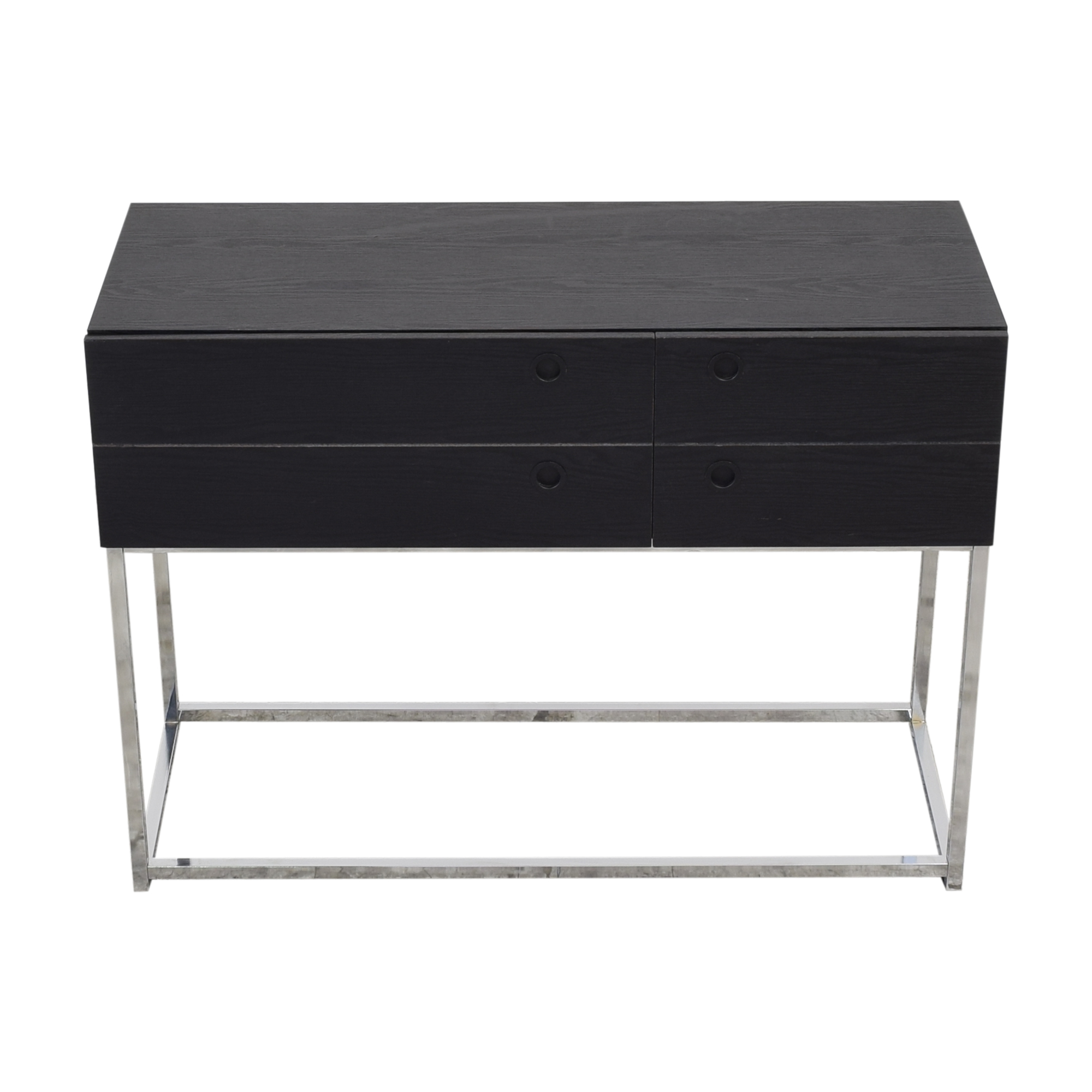buy Contemporary Console Table  Tables