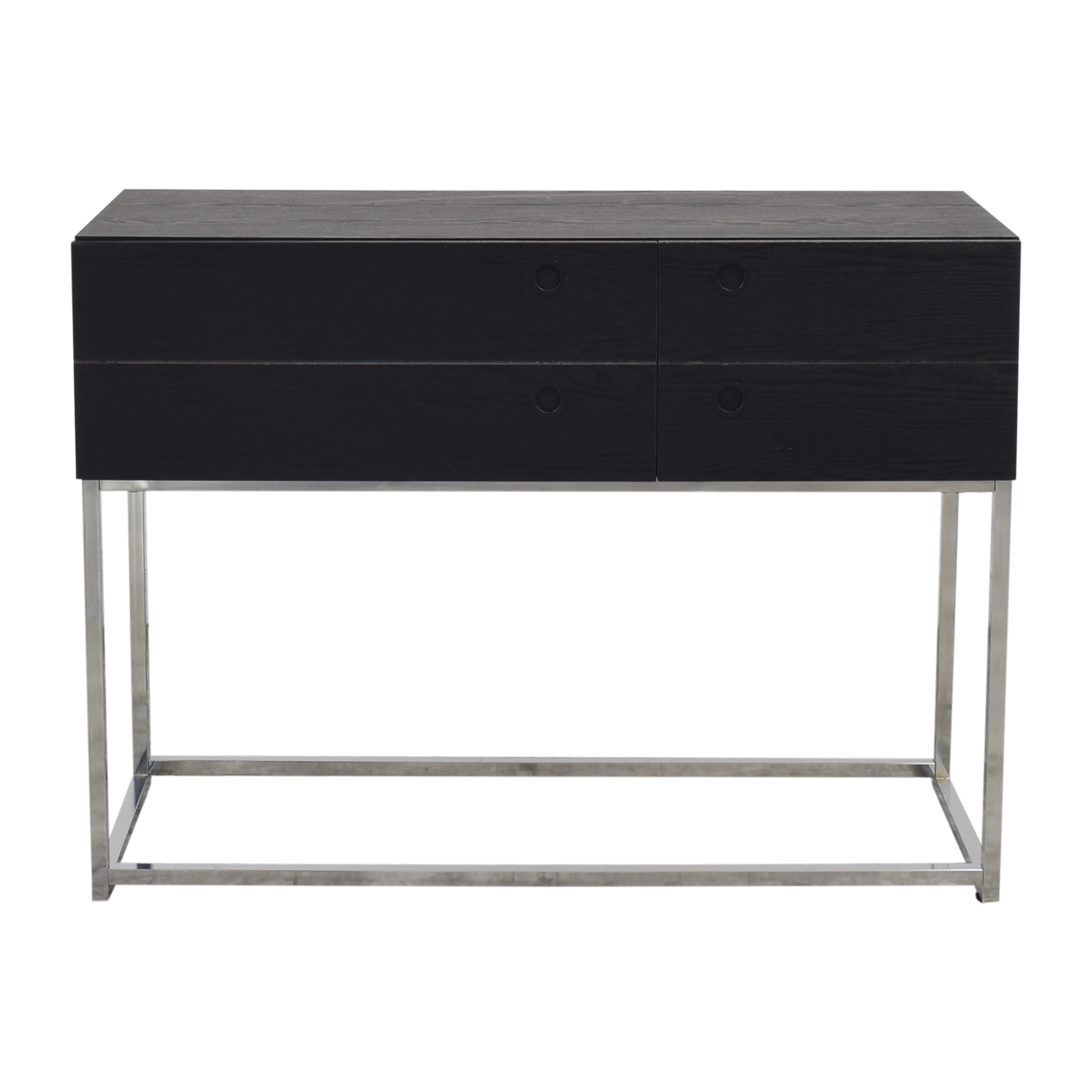 Contemporary Console Table discount