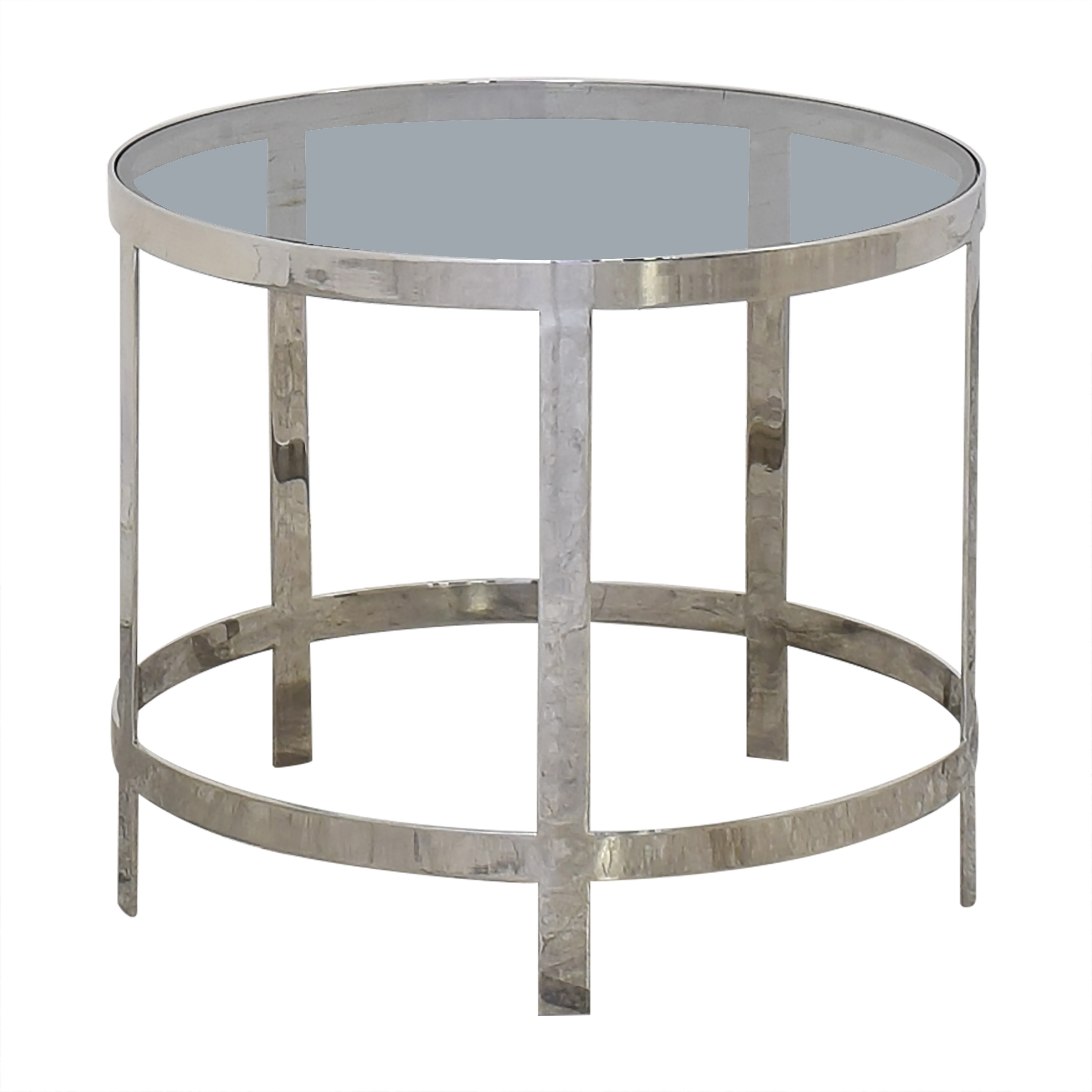 Mitchell Gold + Bob Williams Mitchell Gold + Bob Williams Side Table for sale