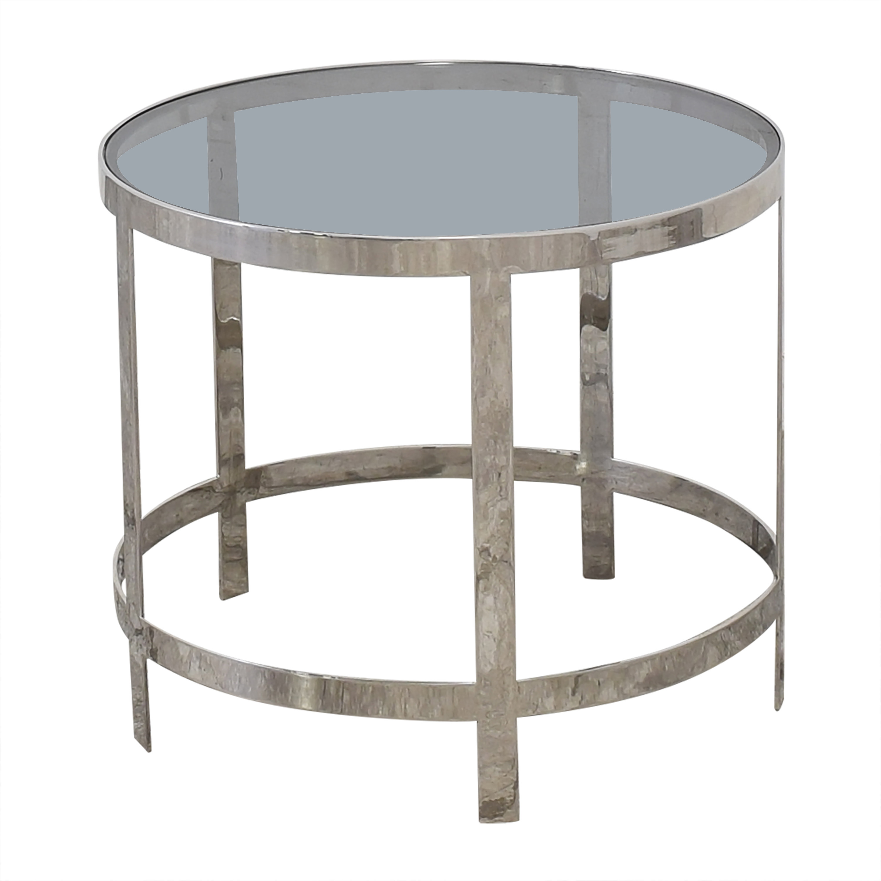 shop Mitchell Gold + Bob Williams Side Table Mitchell Gold + Bob Williams Tables