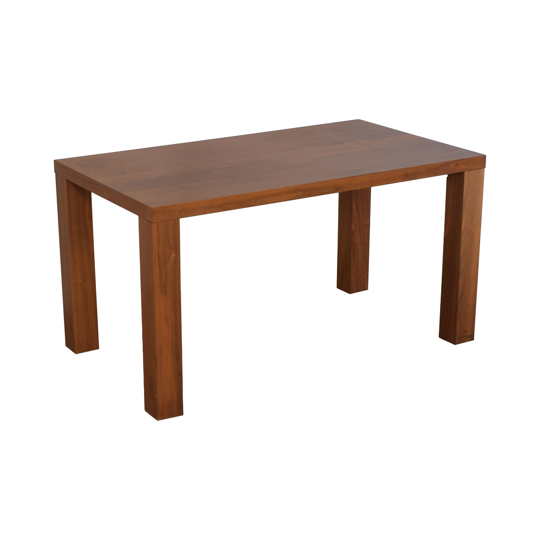 BoConcept BoConcept Dining Table nj