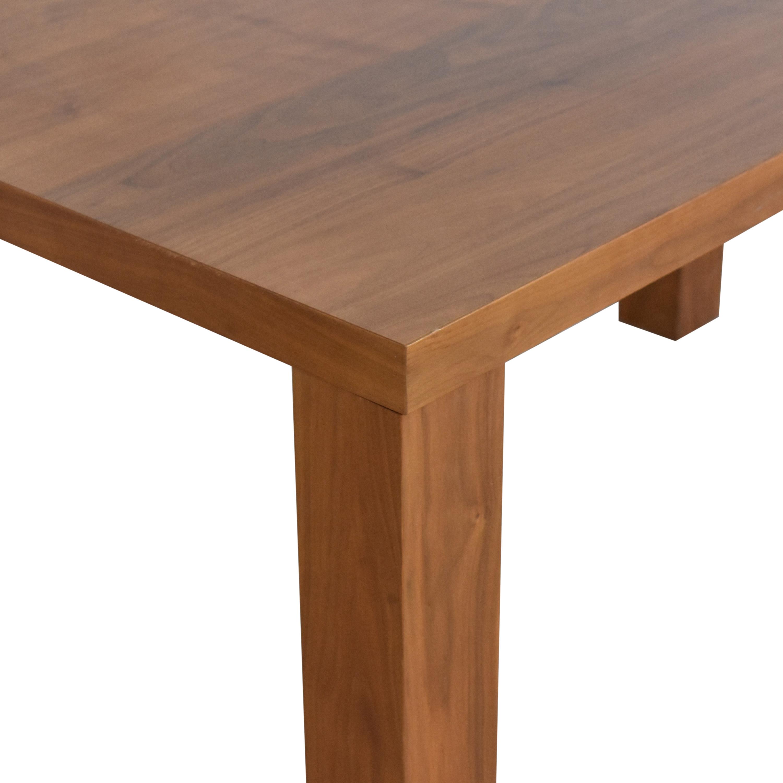 BoConcept BoConcept Dining Table dimensions