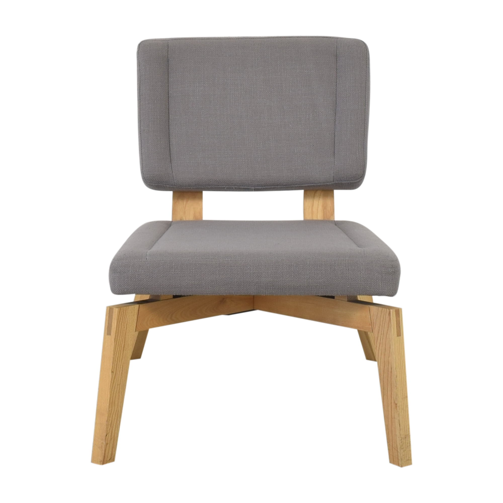 CB2 CB2 Lounge Chair second hand