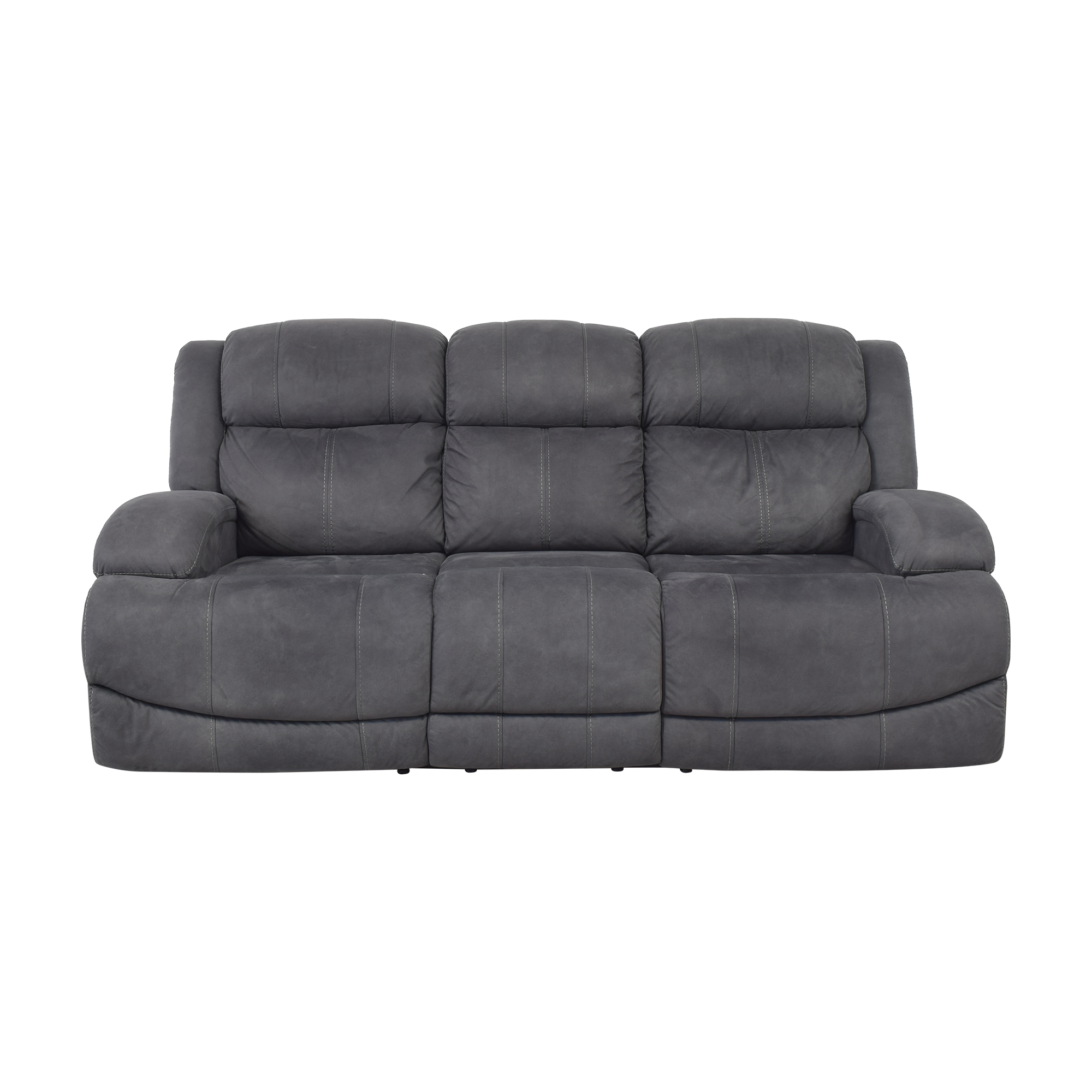 buy Raymour & Flanigan Quincey Power Reclining Sofa Raymour & Flanigan Classic Sofas