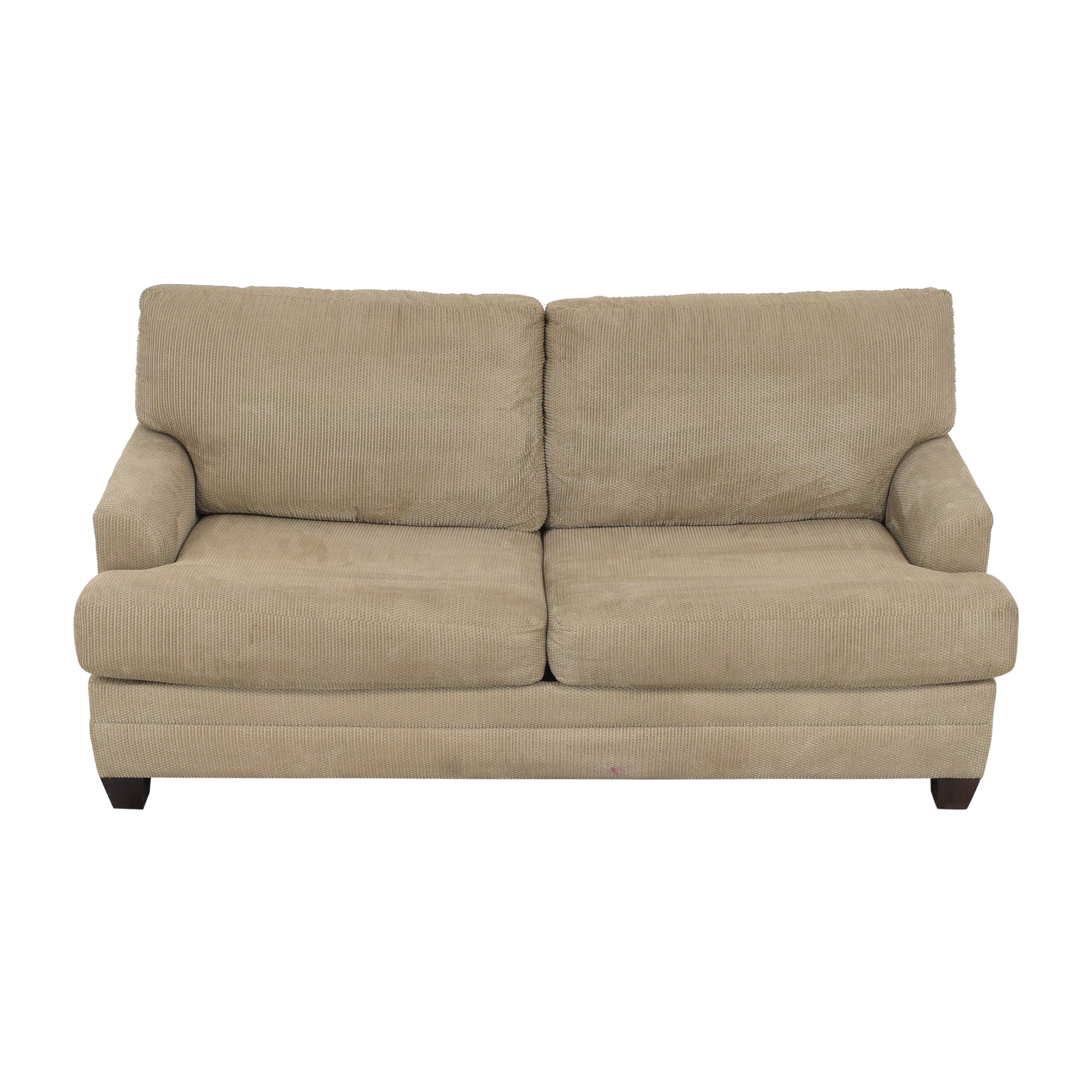 Bassett CU.2 Full Sleeper Sofa / Sofa Beds
