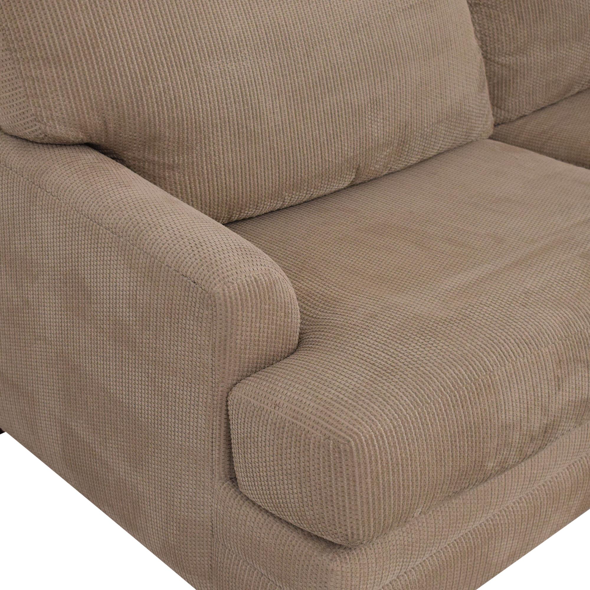 buy Bassett CU.2 Full Sleeper Sofa Bassett Furniture Sofa Beds