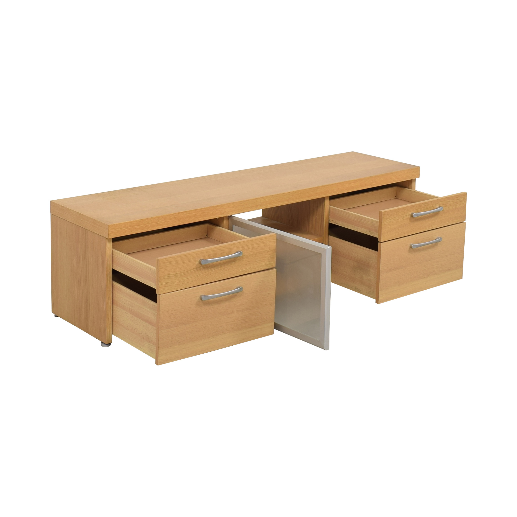 buy Light Media Console  Media Units