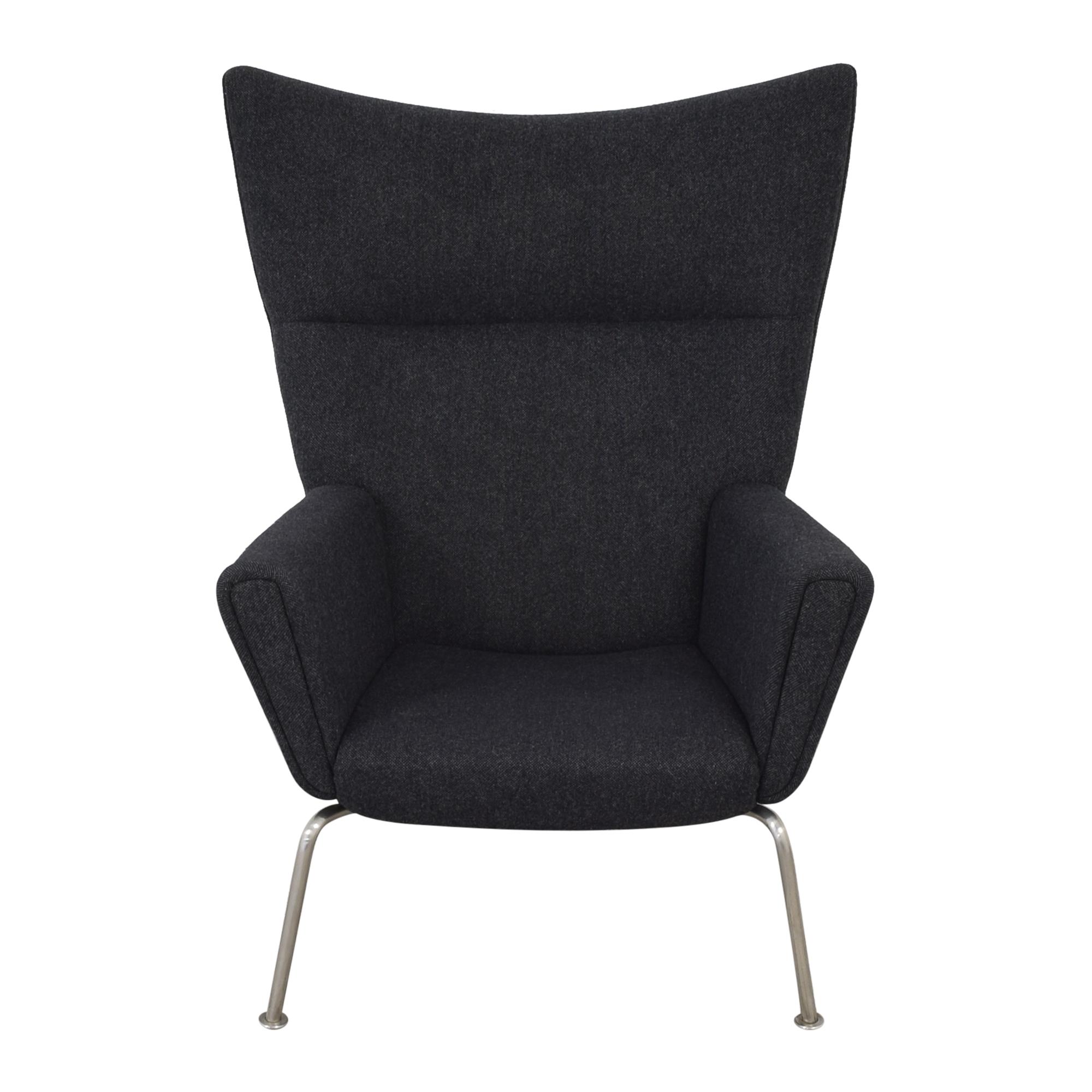 Living Room Lounge Chair nyc