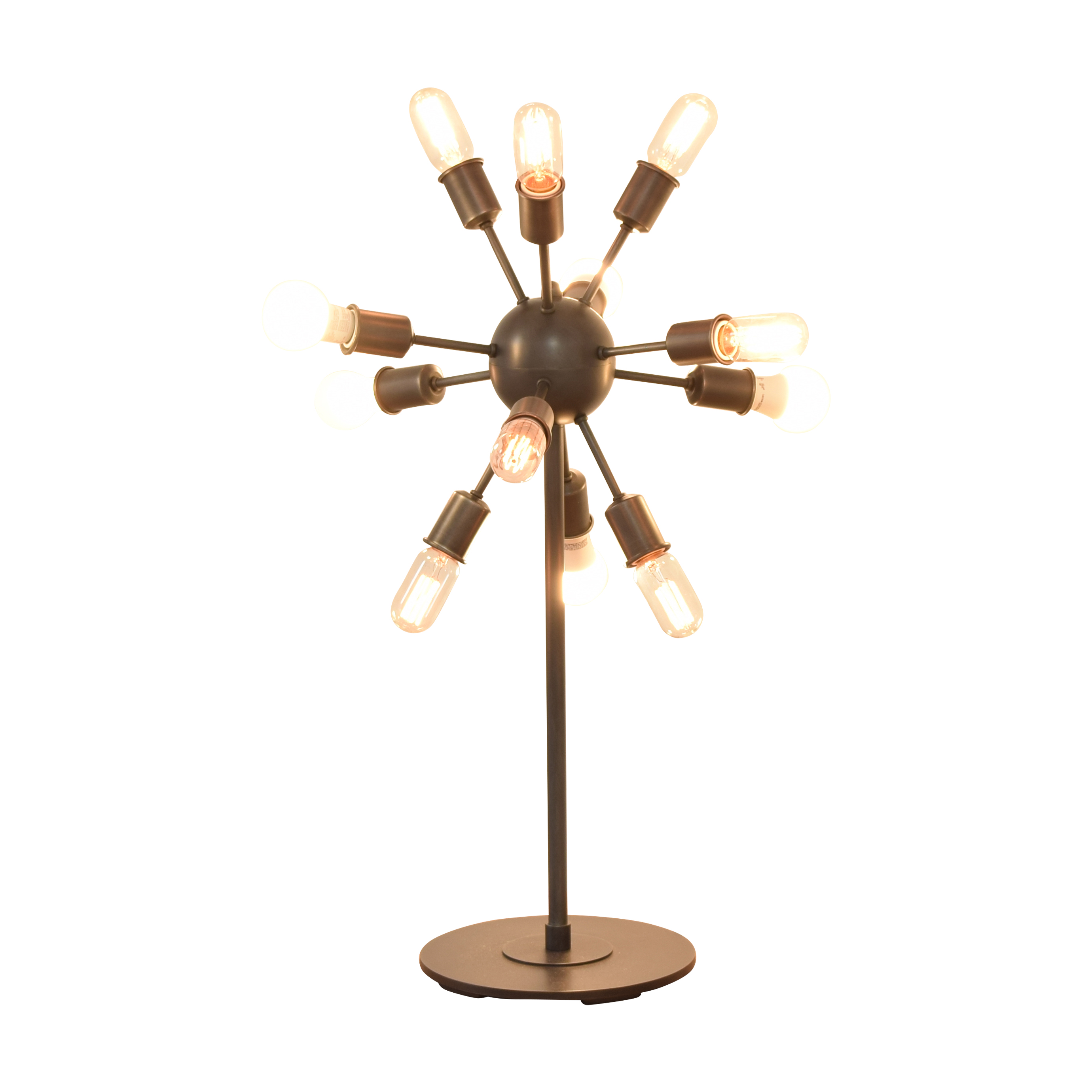 Restoration Hardware Restoration Hardware Sputnik Table Lamp