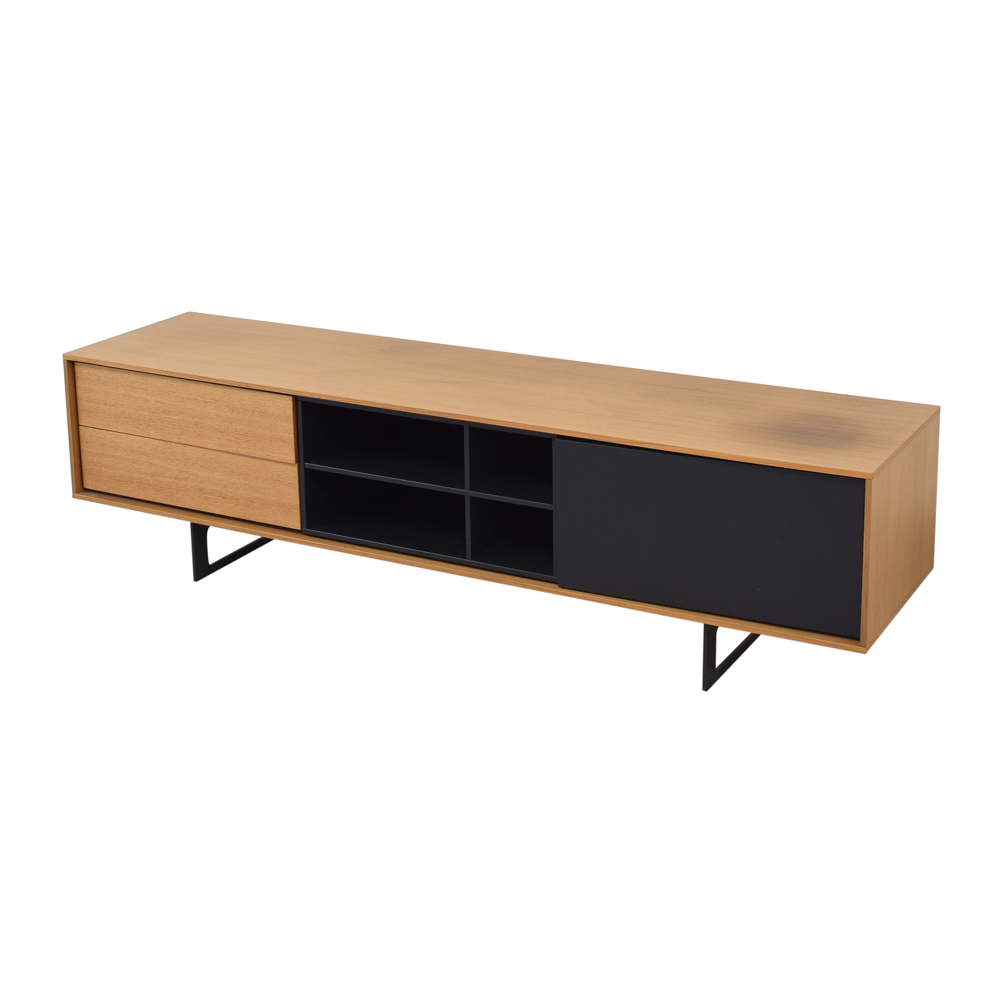 Design Within Reach Design Within Reach Treku Aura Large Media Unit