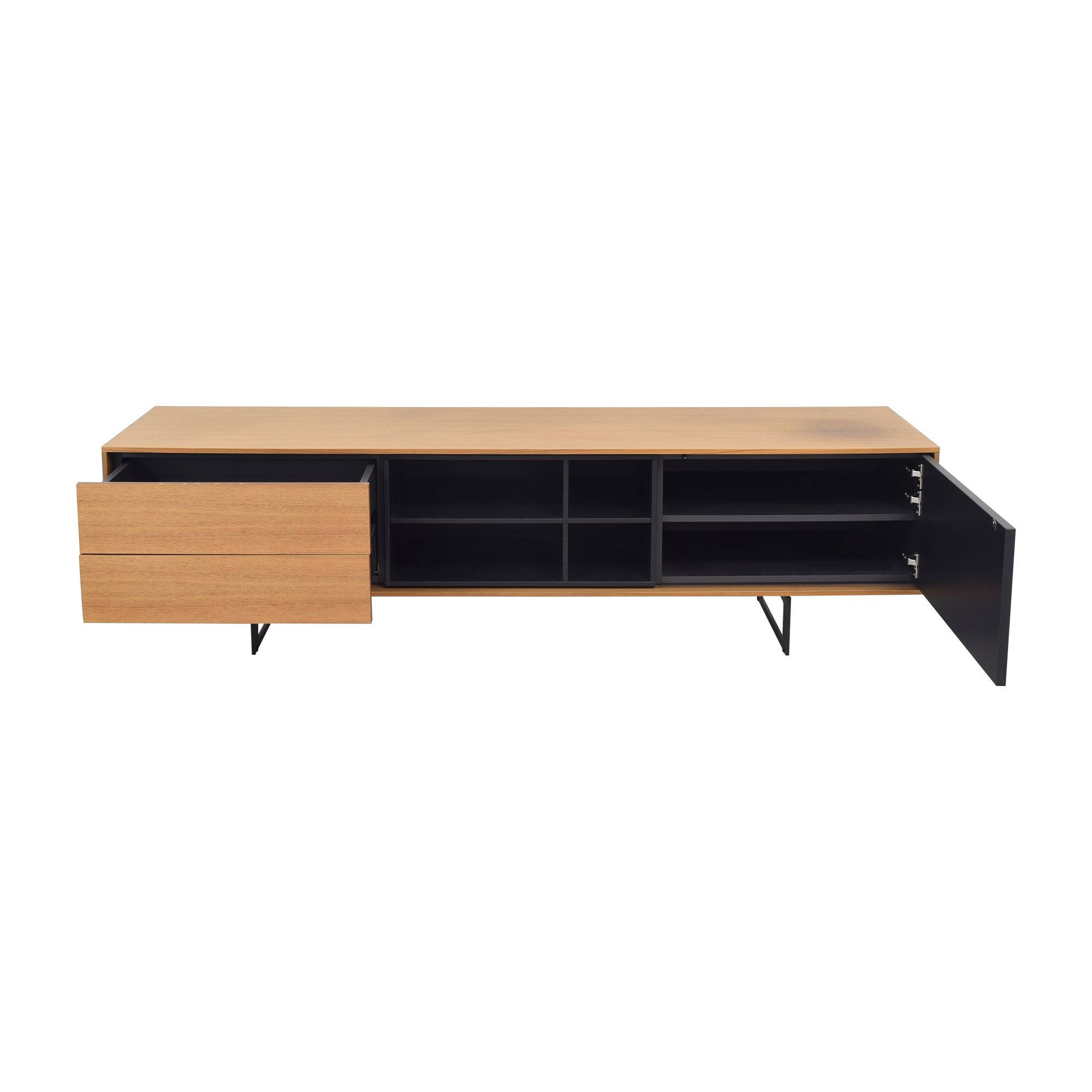 Design Within Reach Treku Aura Large Media Unit Design Within Reach