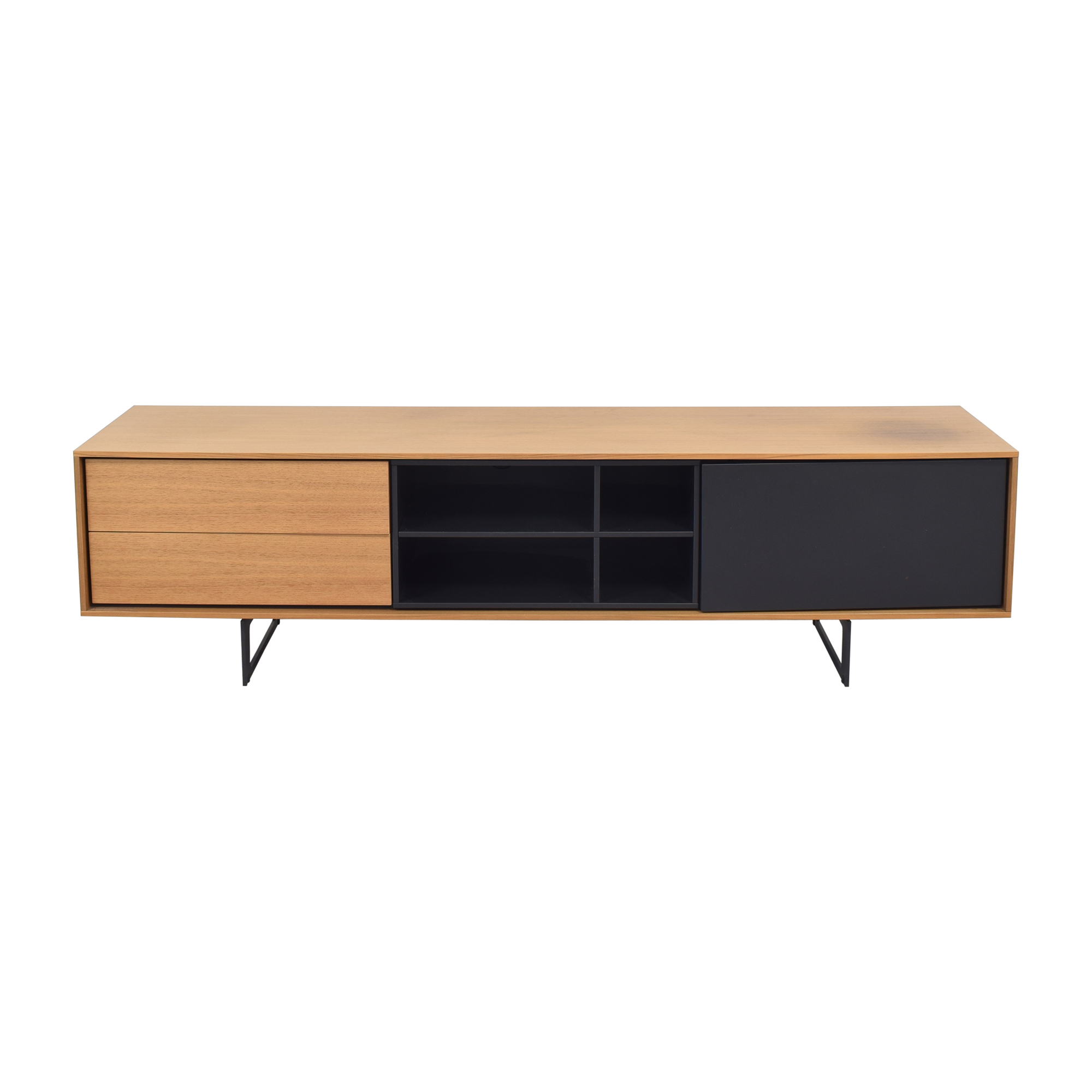 Design Within Reach Design Within Reach Treku Aura Large Media Unit pa