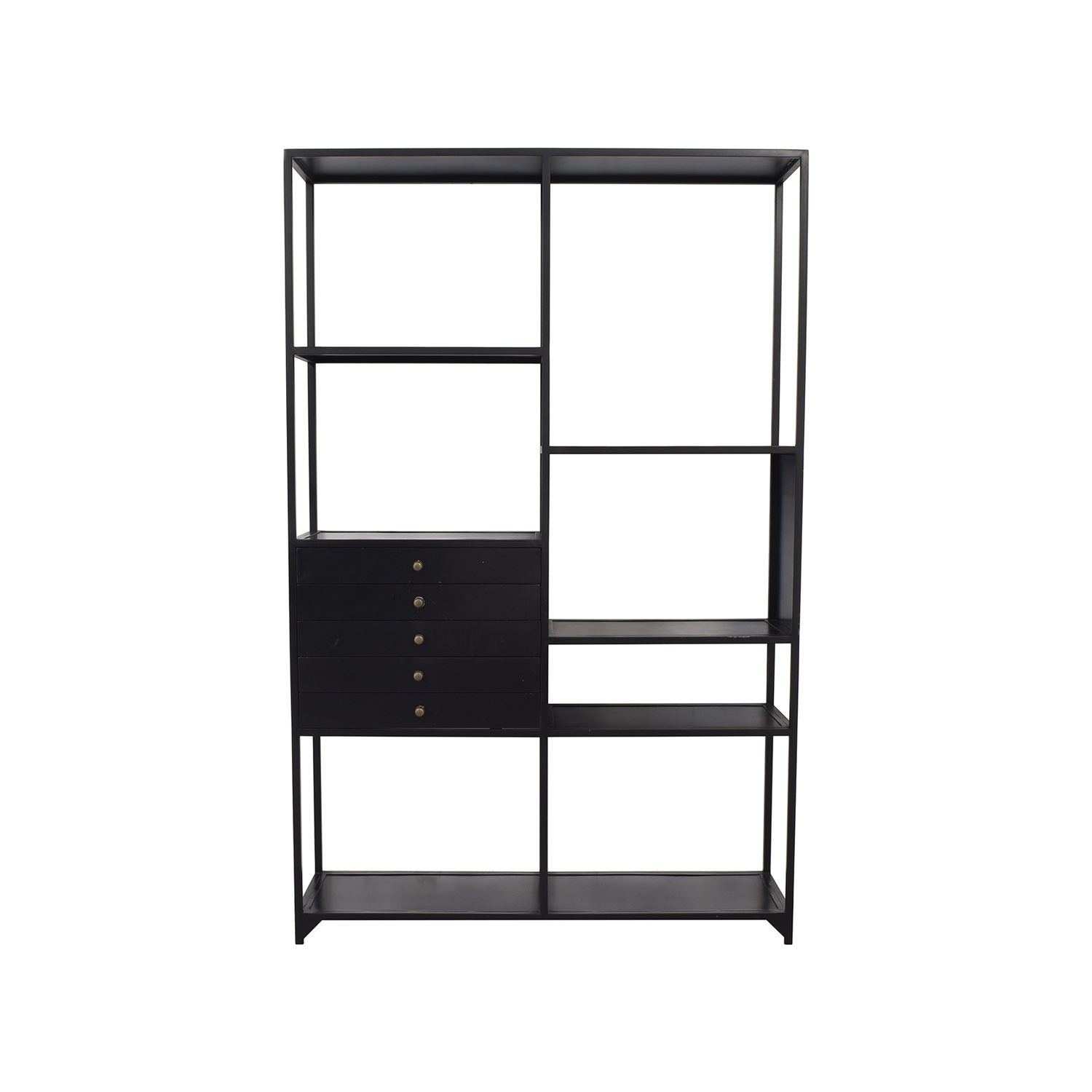 West Elm West Elm Shadow Box Bookcase ma
