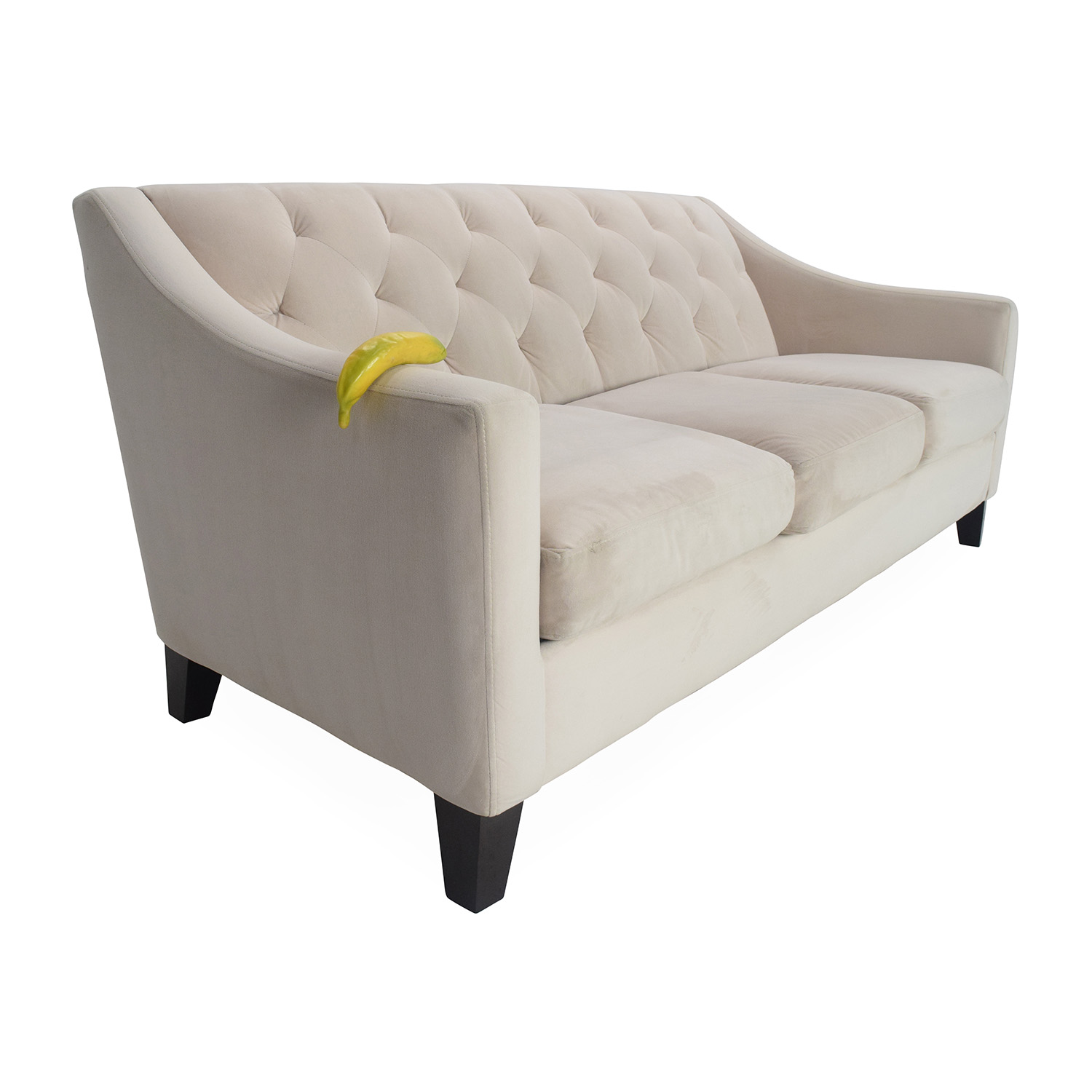 Tufted Sofa Great Haute House Rebecca Tufted Sofa With Tufted Sofa Cheap Tufted Sofa With