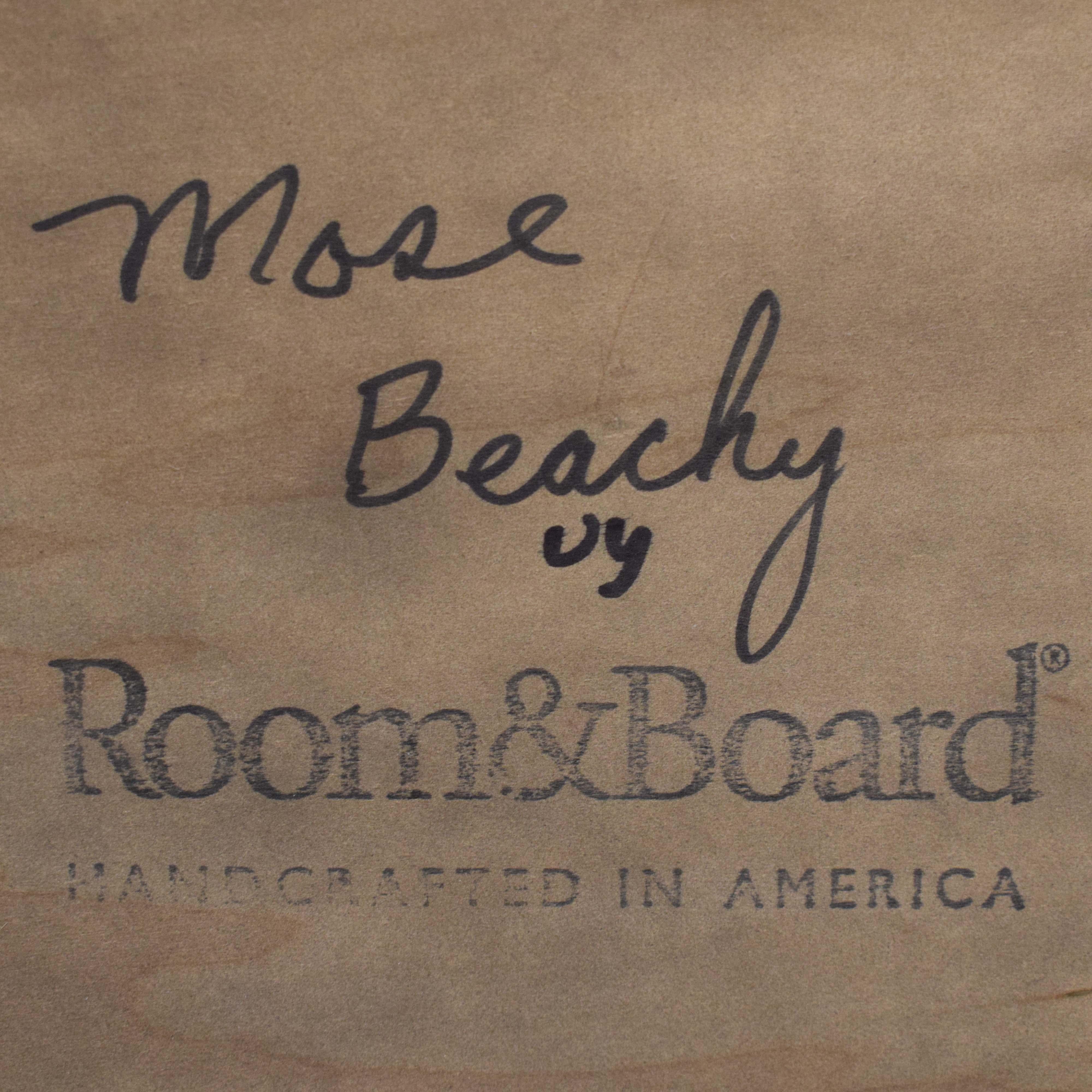 Room & Board Room & Board Hudson Nightstands price