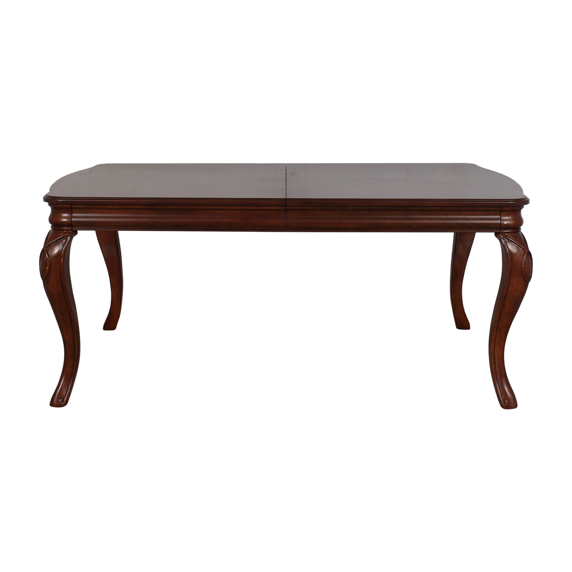 Macy's Macy's Bordeaux II Dining Table on sale