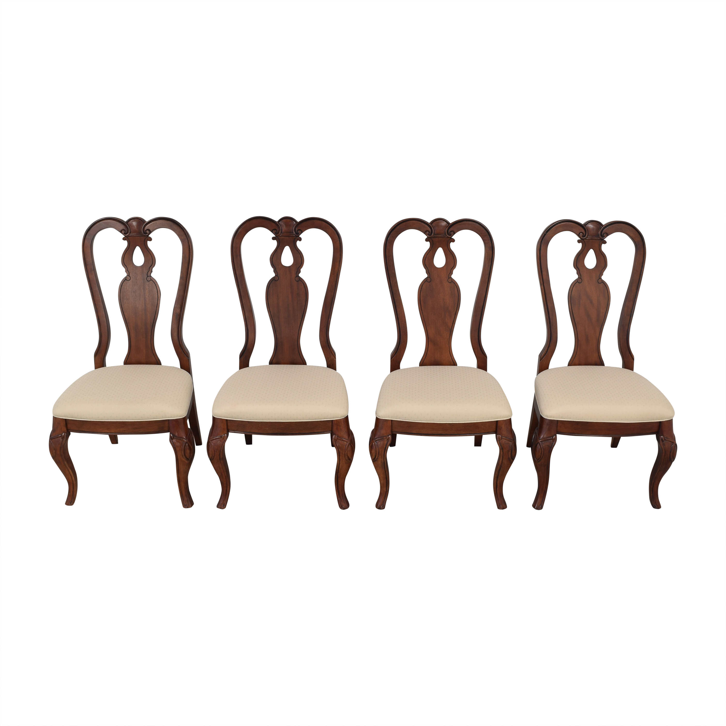 Macy's Macys Bordeaux Dining Chairs discount