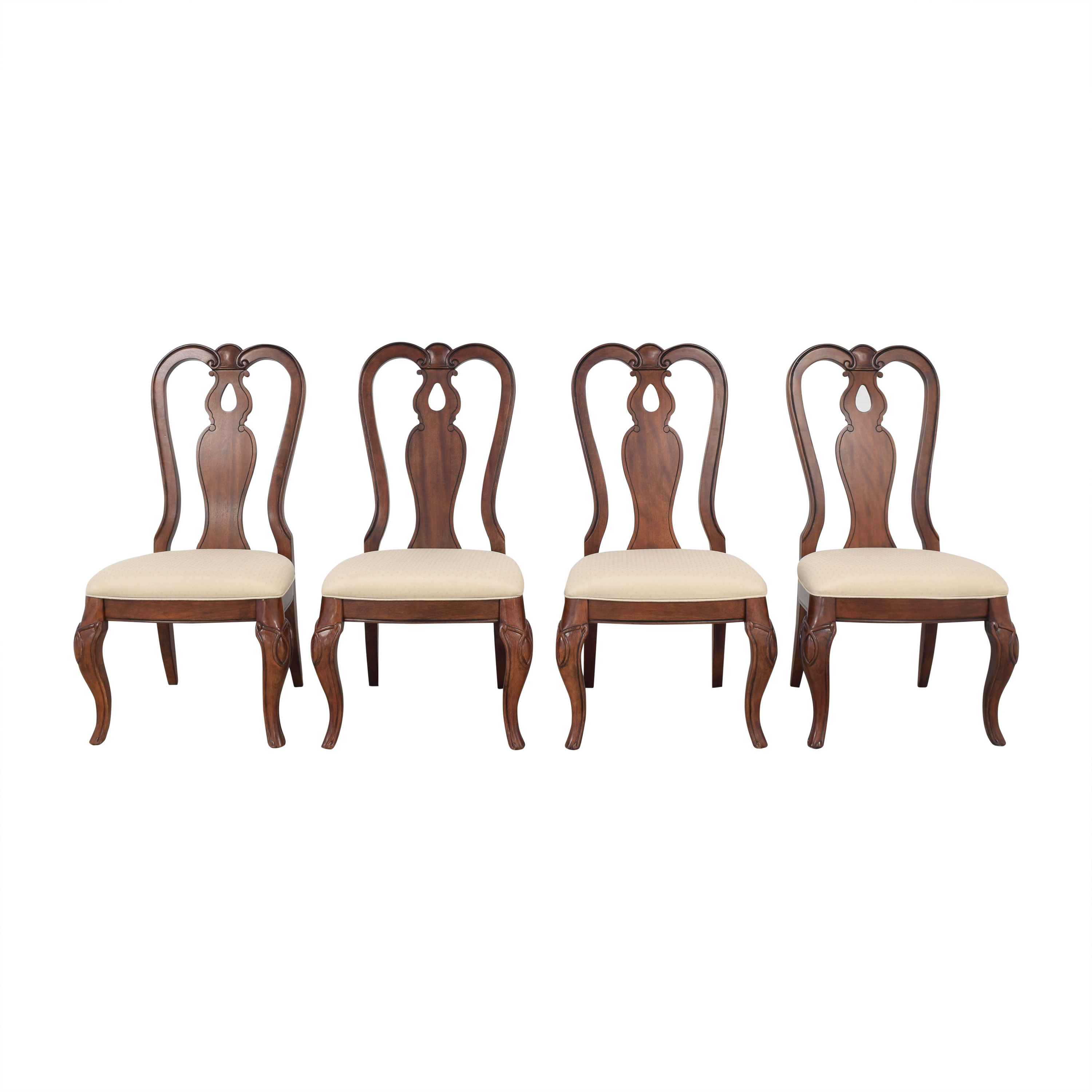 Macy's Macys Bordeaux Dining Chairs coupon