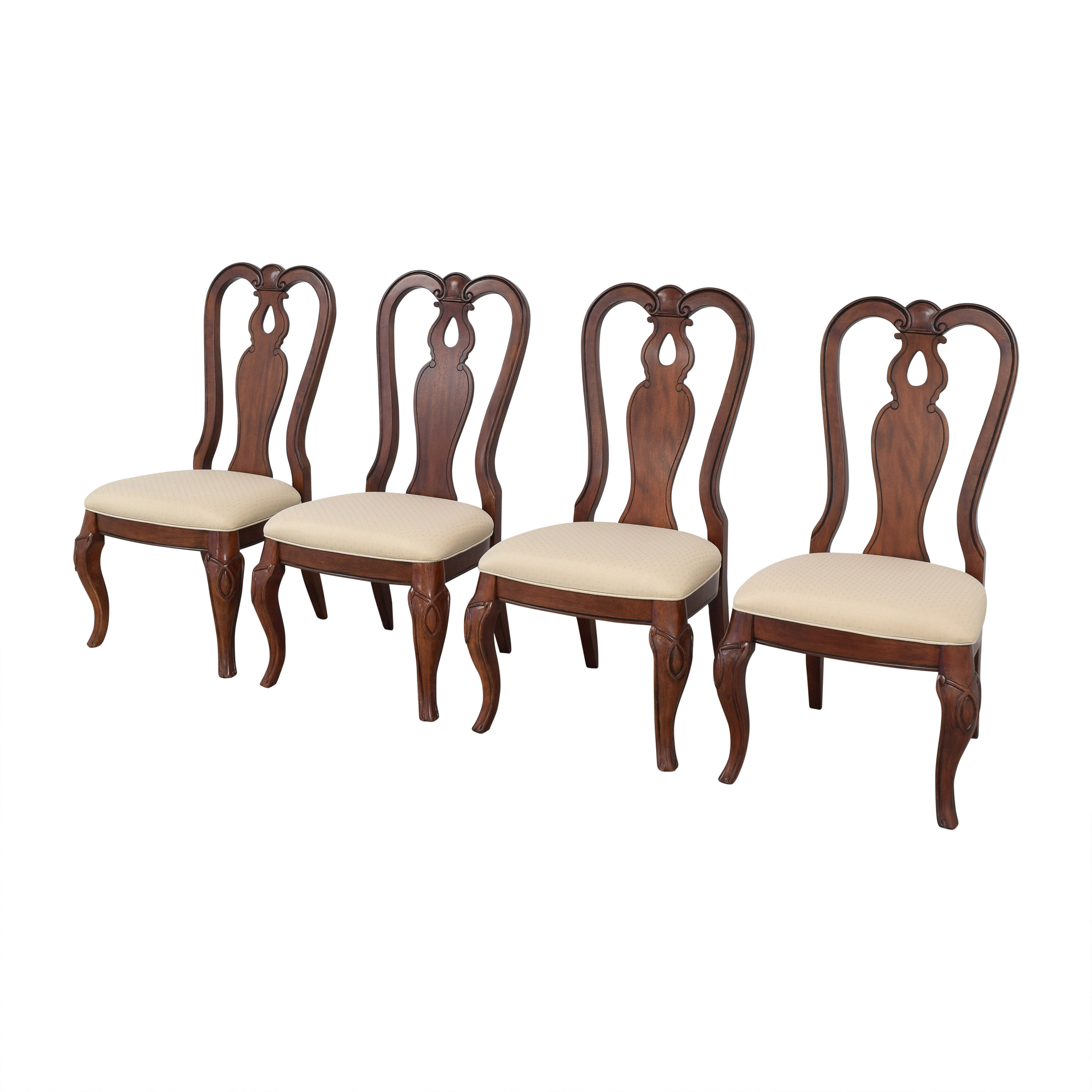 shop Macys Bordeaux Dining Chairs Macy's Dining Chairs