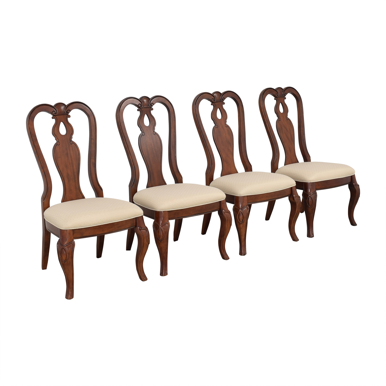 Macy's Macys Bordeaux Dining Chairs