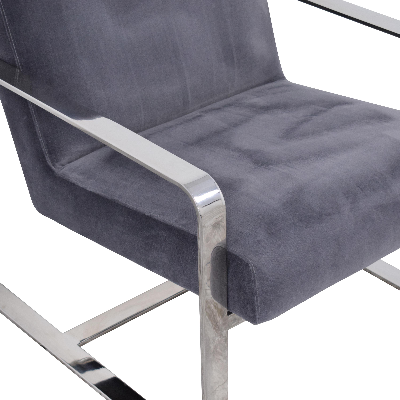 Restoration Hardware Restoration Hardware Miles Chair discount