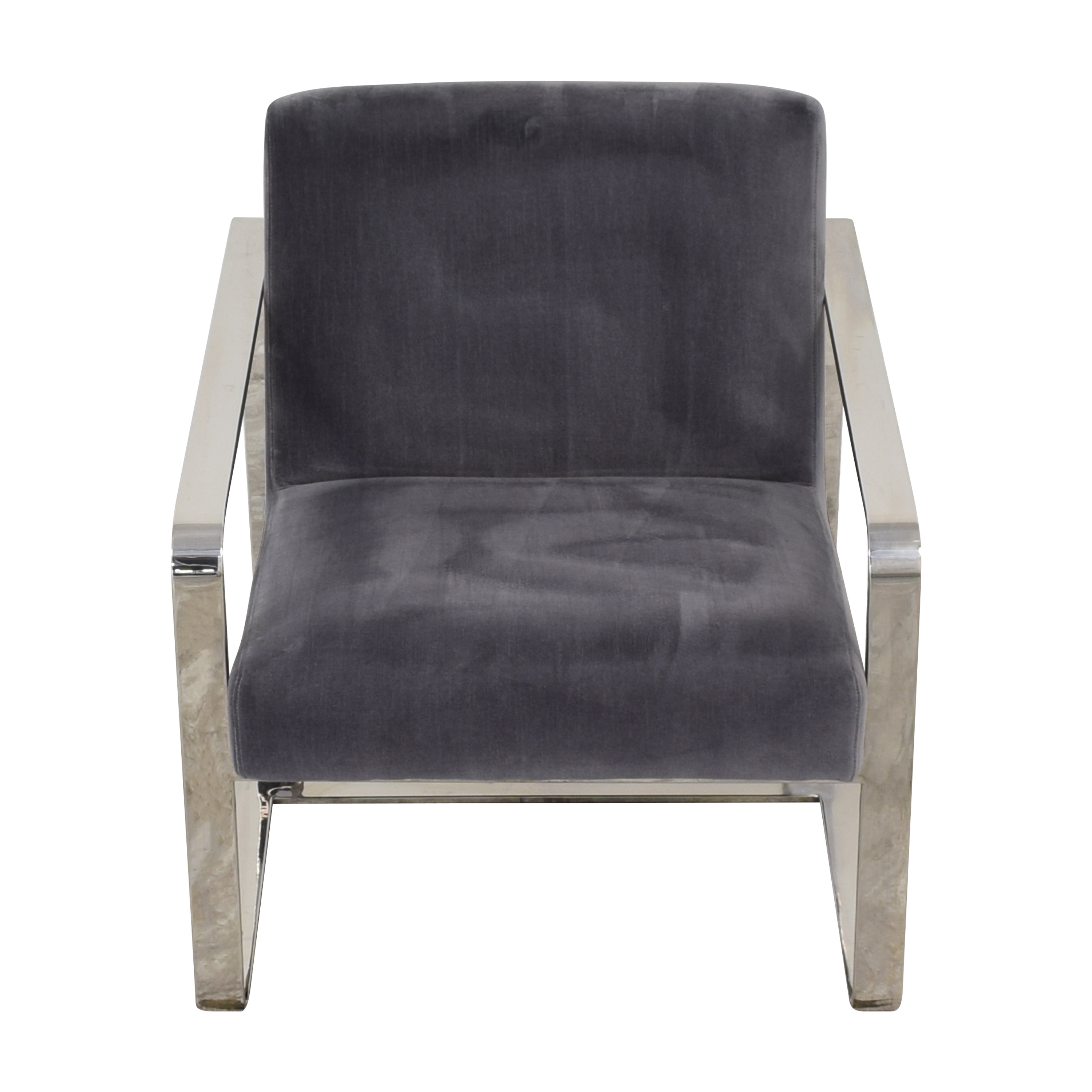 Restoration Hardware Restoration Hardware Miles Chair second hand