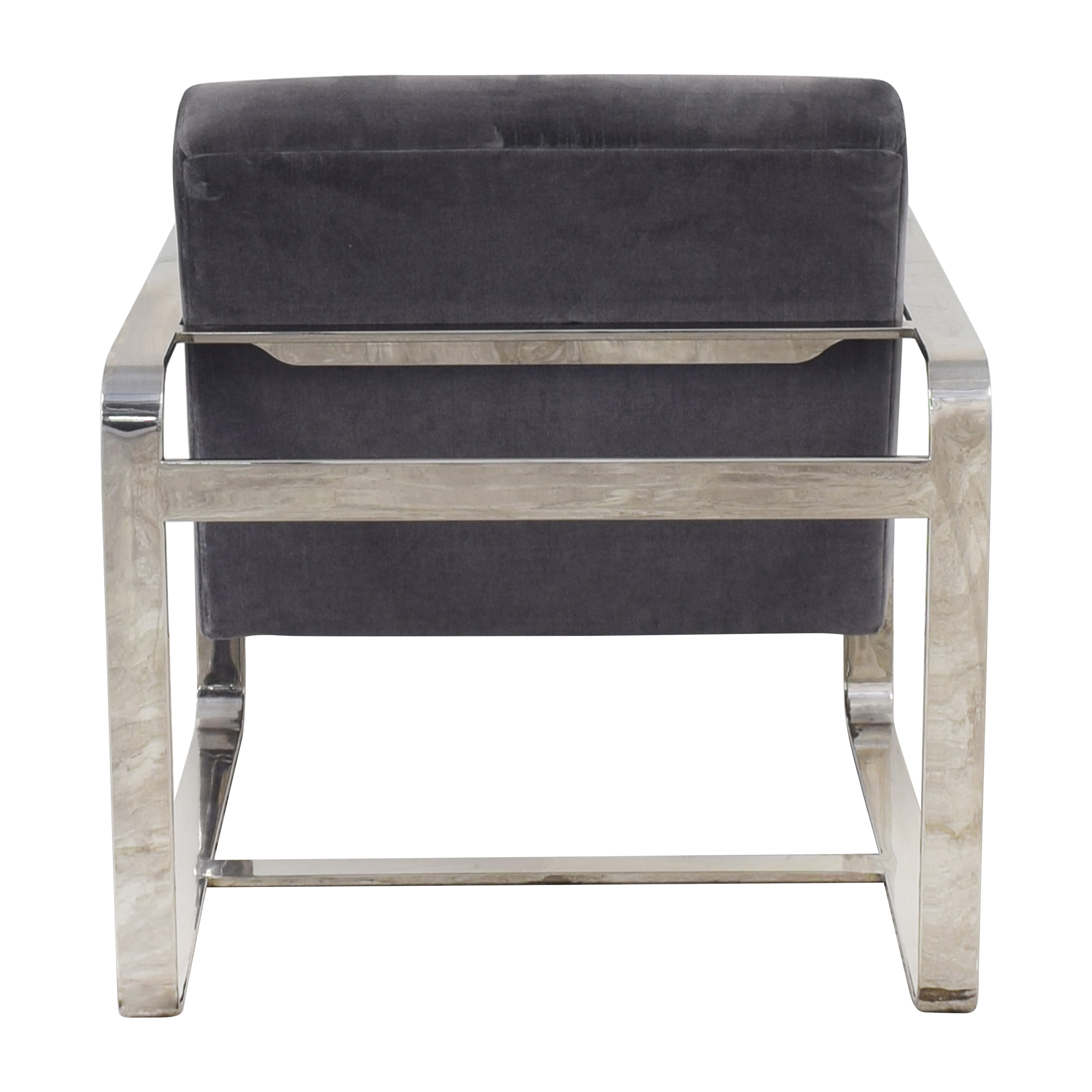Restoration Hardware Miles Chair / Accent Chairs