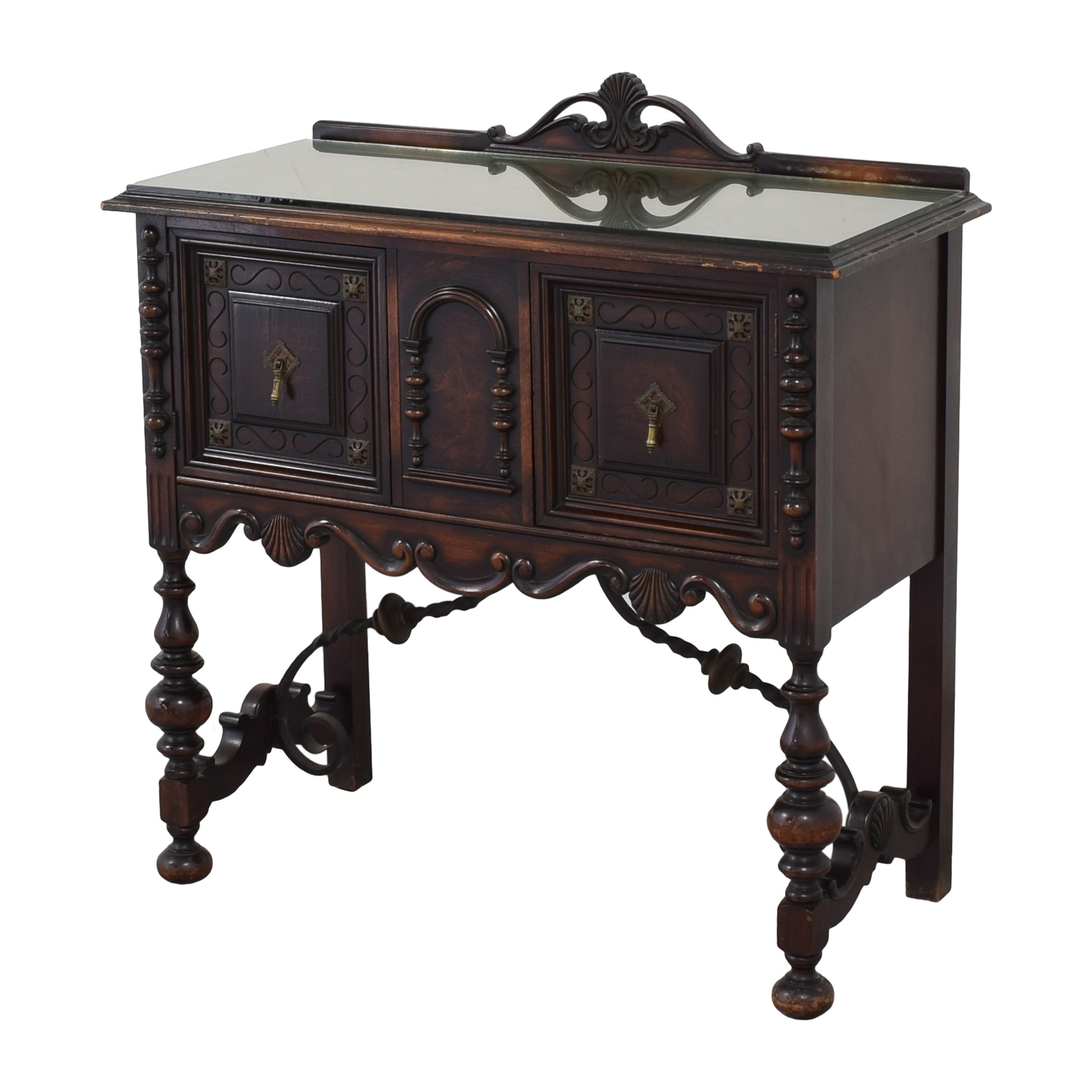 Vanleigh Furniture Vanleigh Furniture Sideboard discount