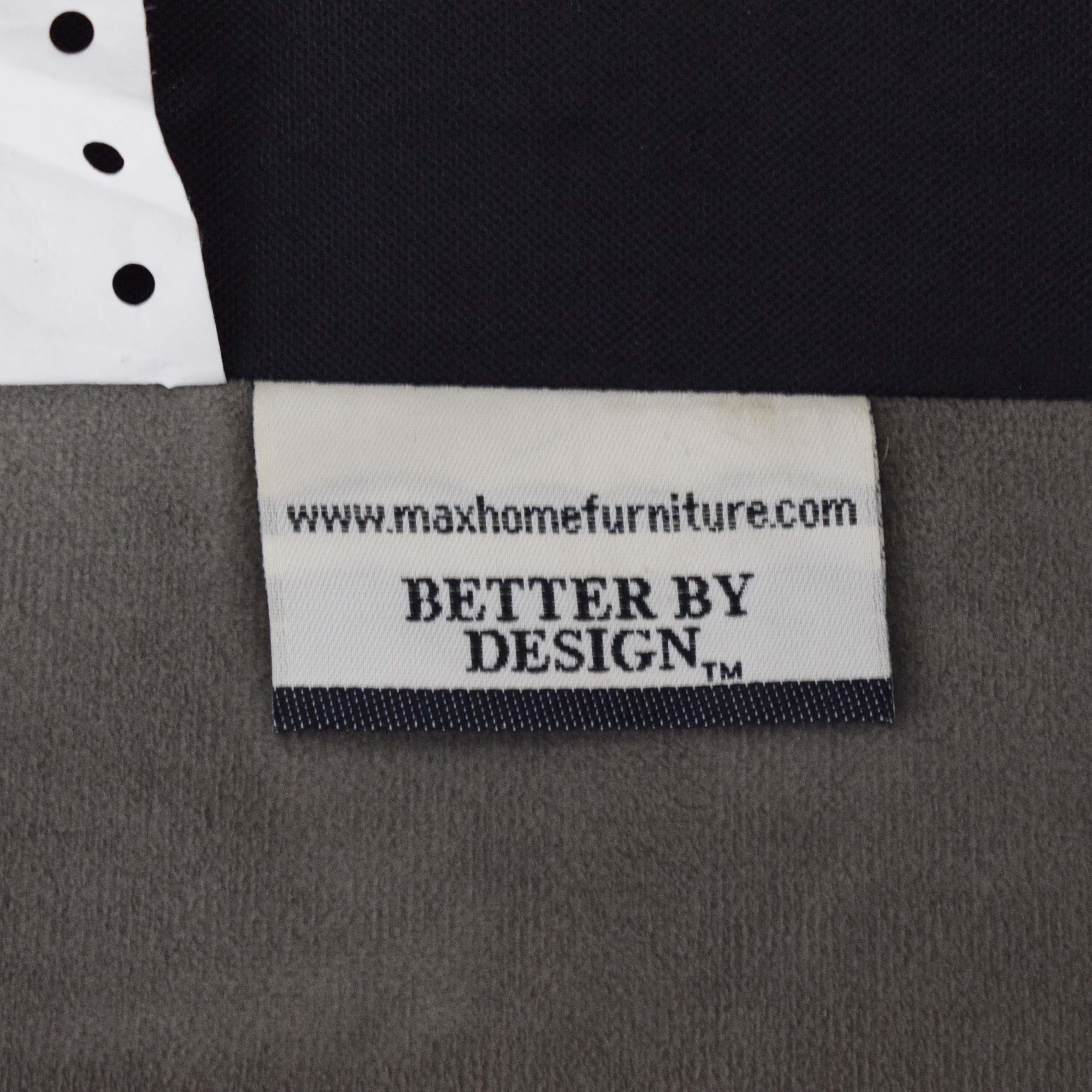 Macy's Macy's Tufted Back Sofa
