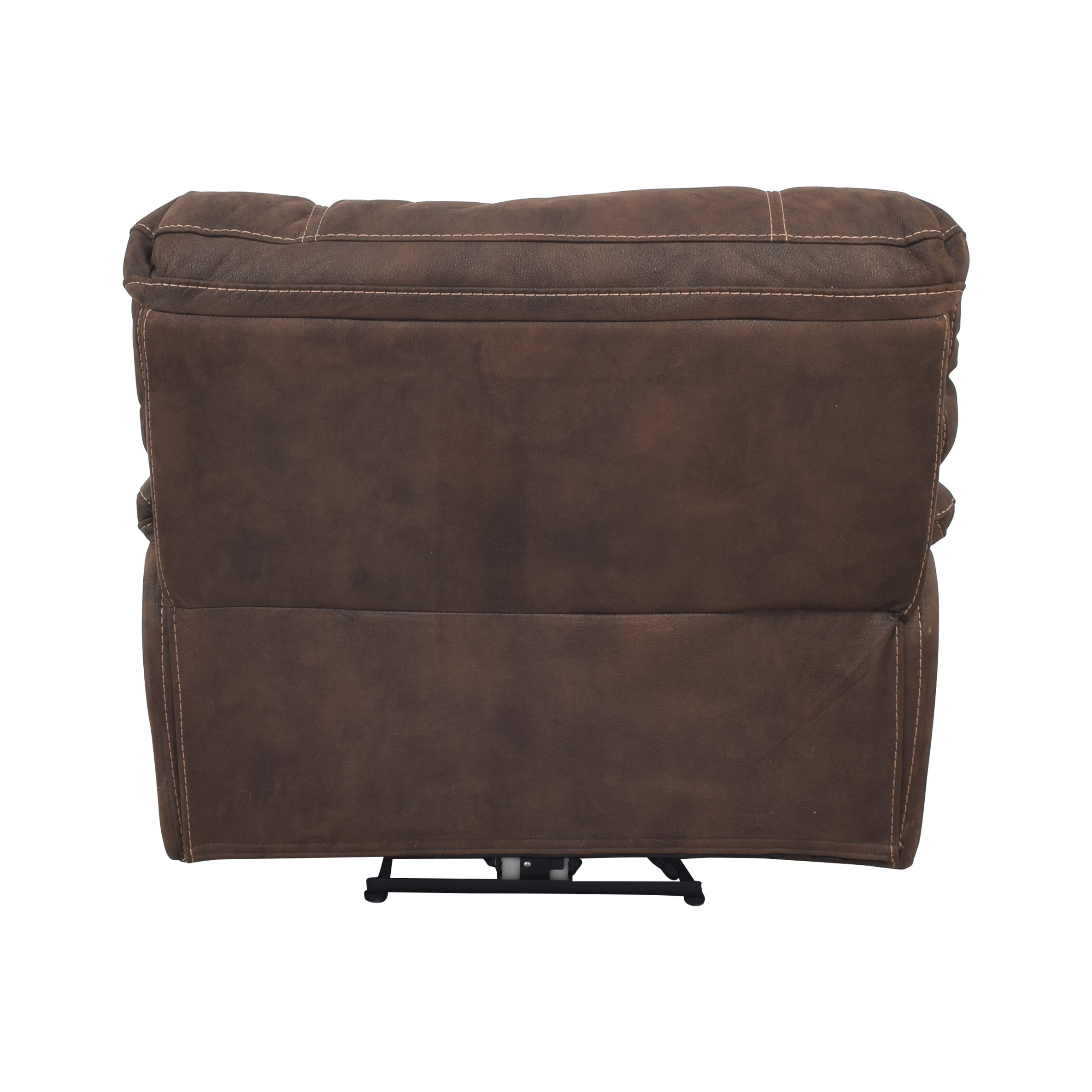 shop Macy's Upholstered Recliner Macy's Chairs