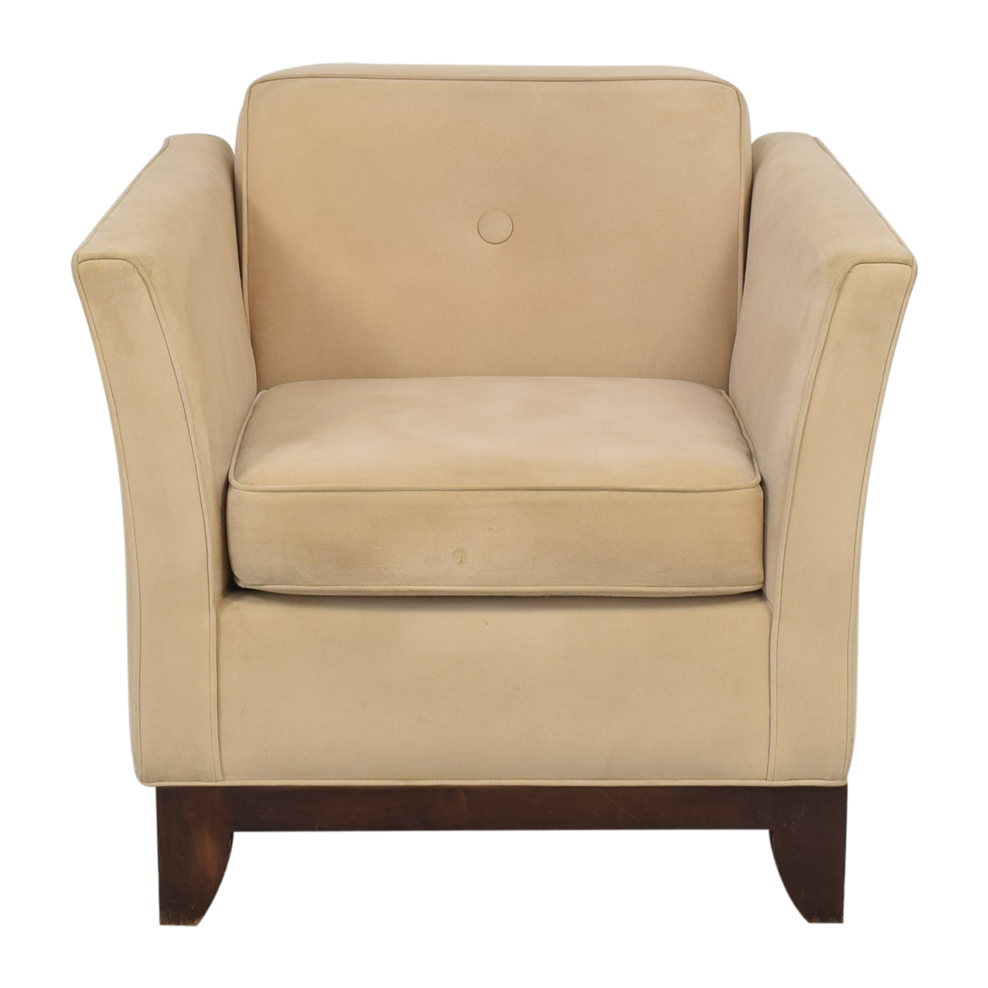 Carlyle Carlyle Upholstered Club Chair nj