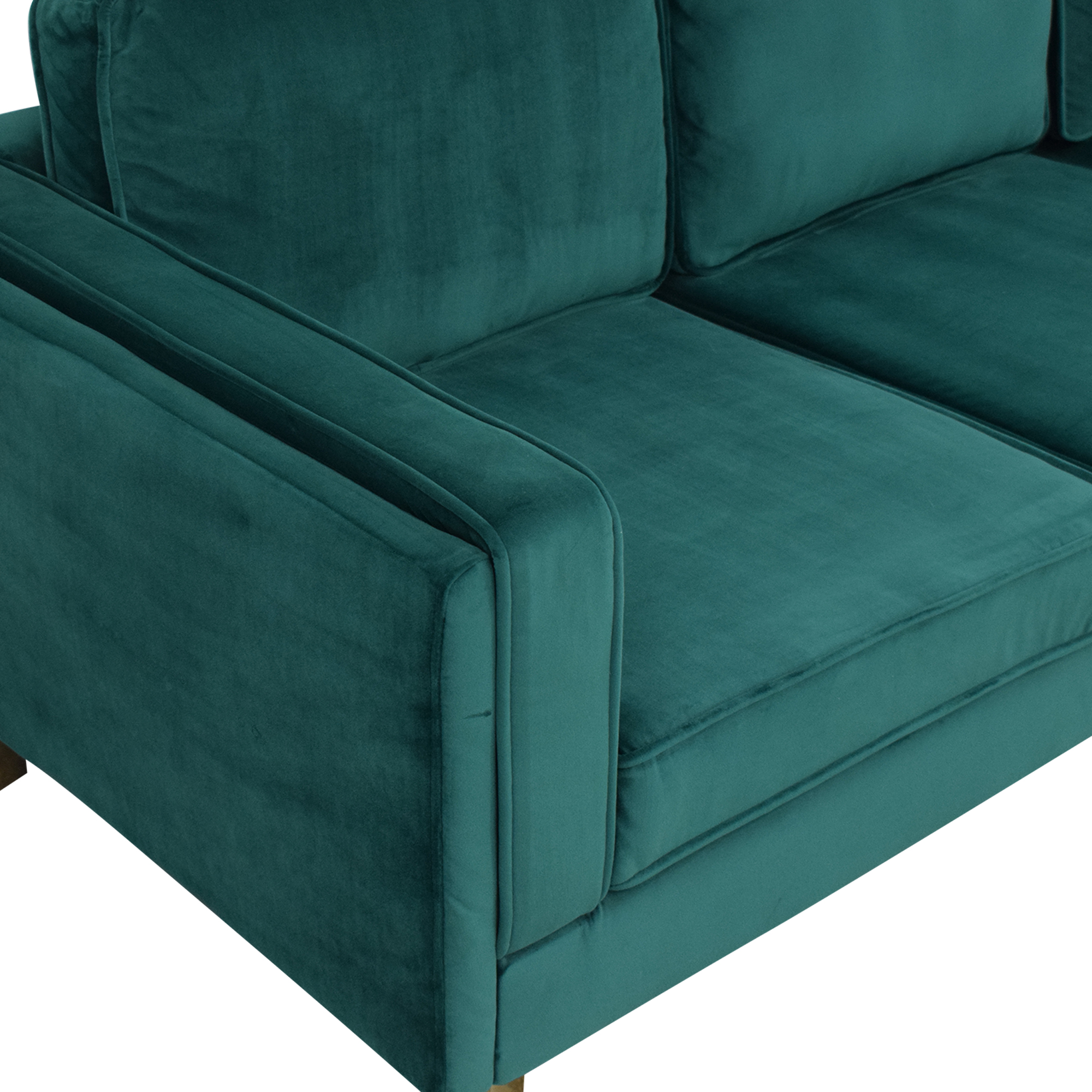 Albany Park Mid-Century Modern Sofa / Classic Sofas