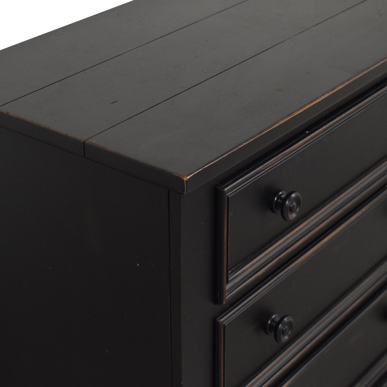 Ethan Allen Ethan Allen Reagan 6-Drawer Dresser