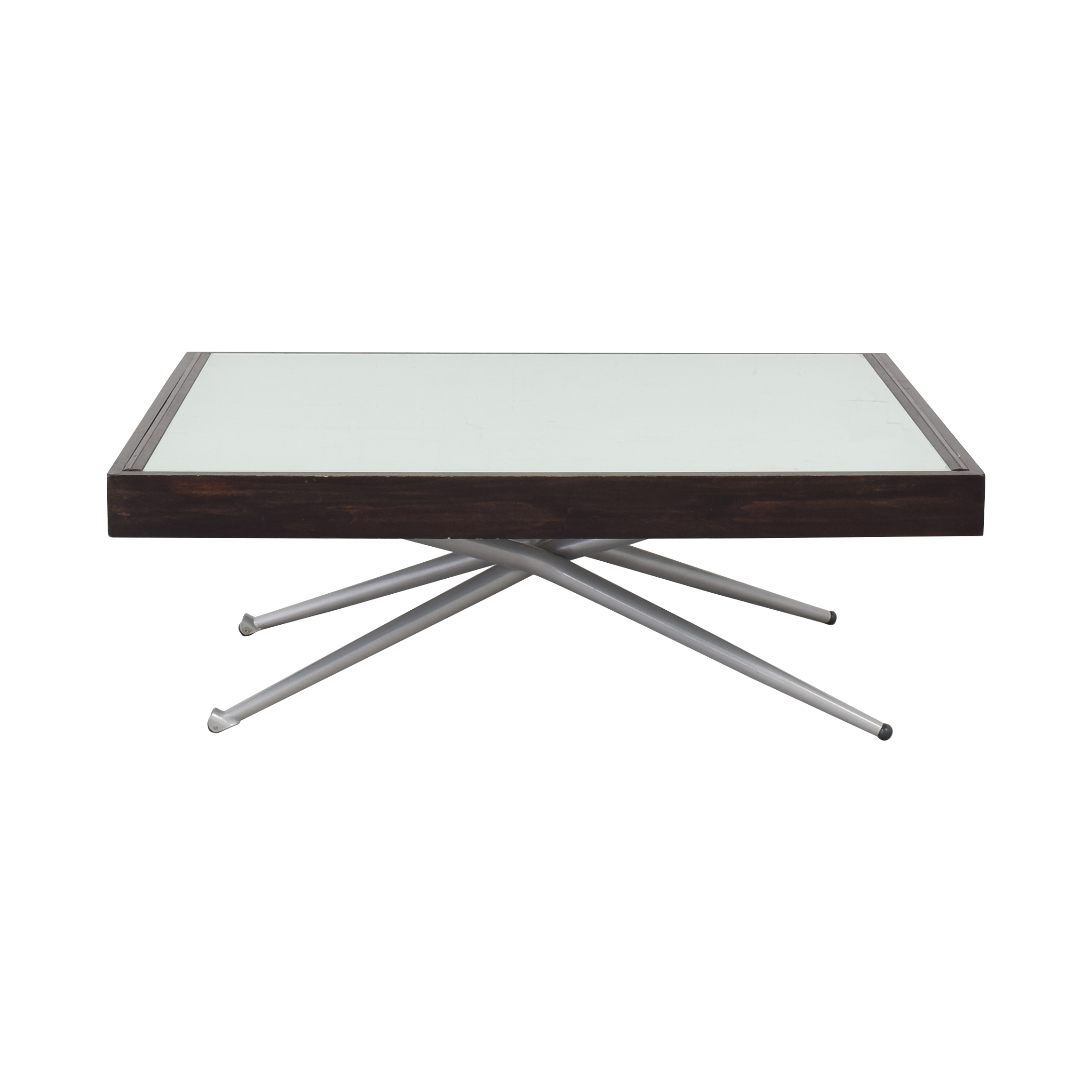 Modern Adjustable Height Coffee Table / Coffee Tables