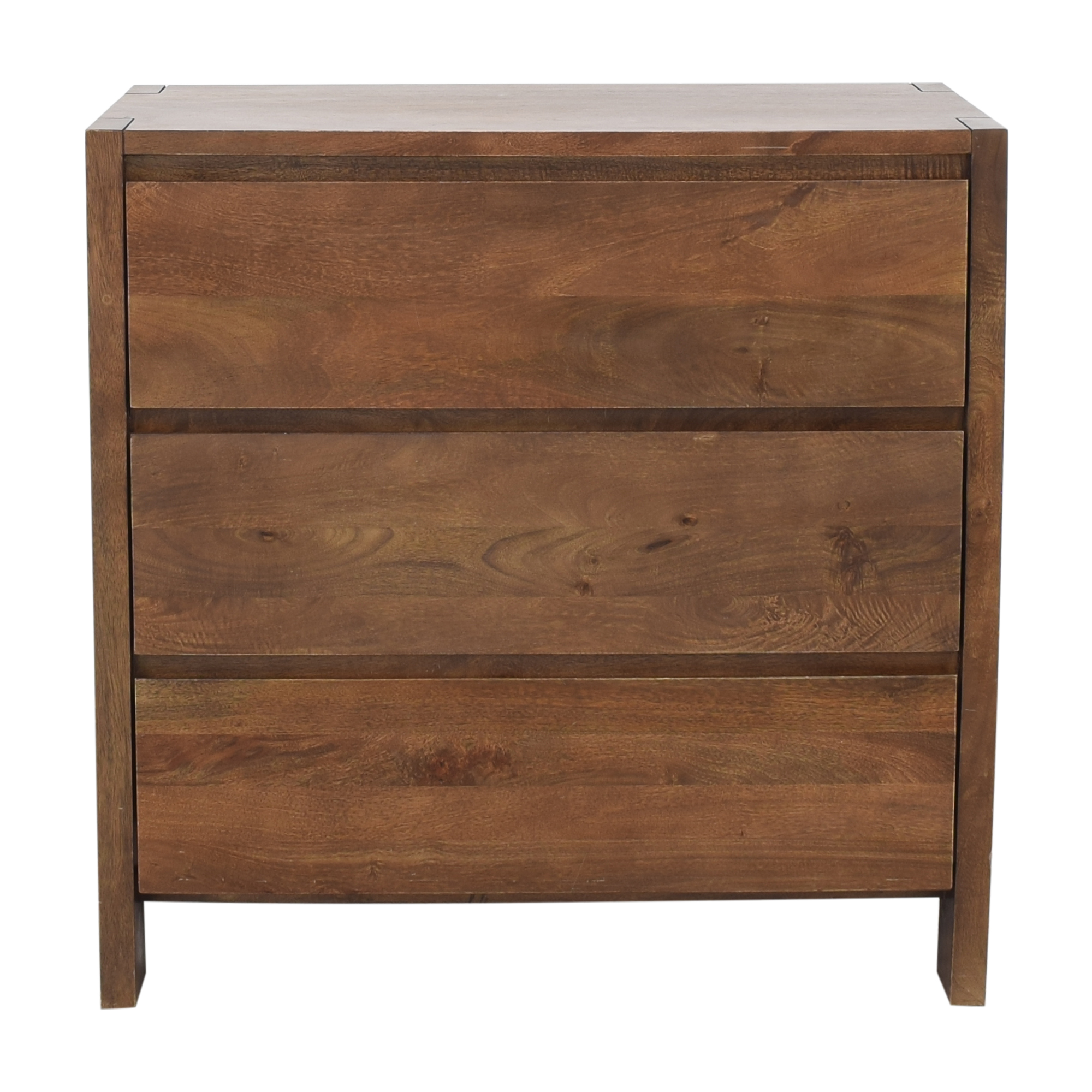 shop West Elm West Elm Boerum Three Drawer Dresser online