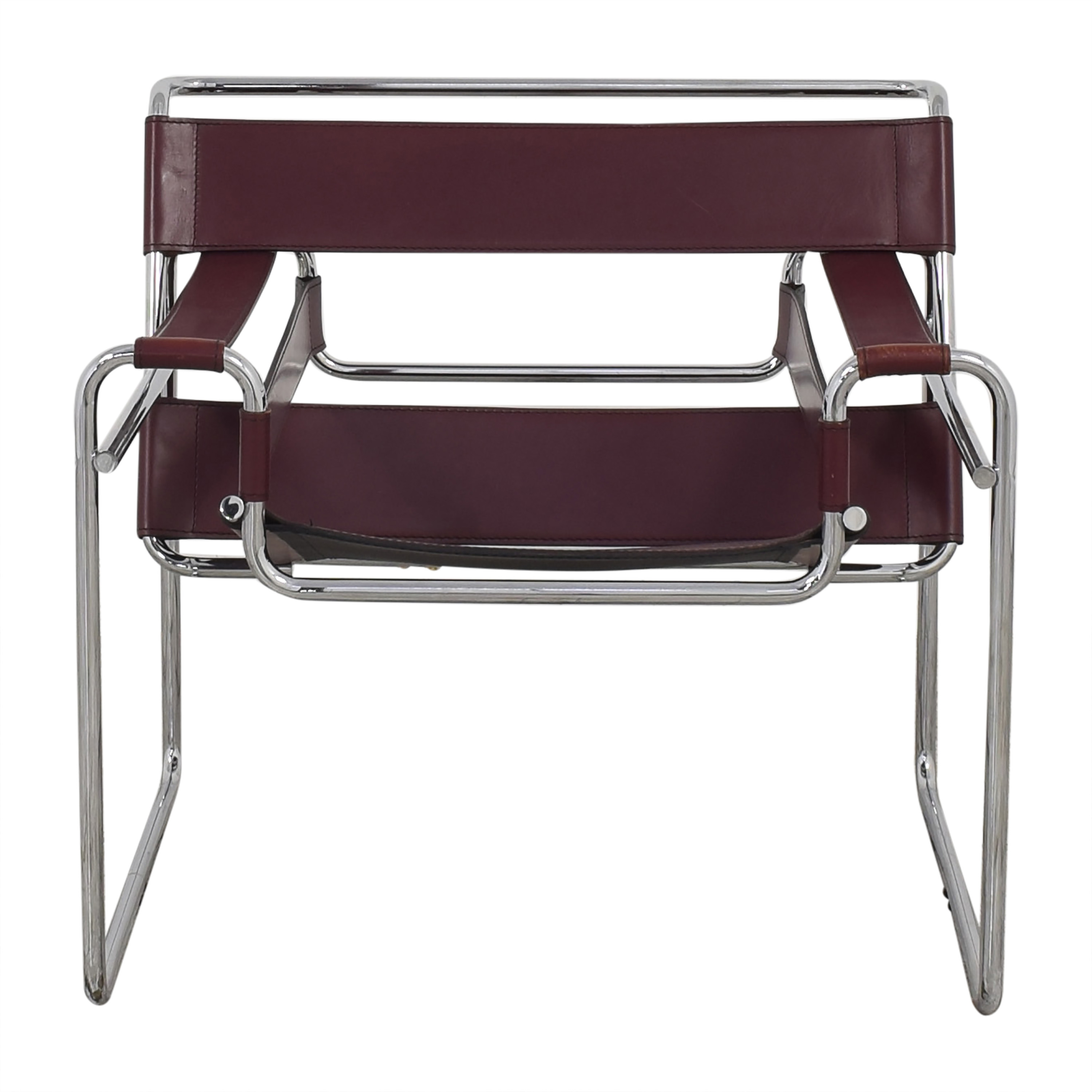 Wassily-Style Chair ct