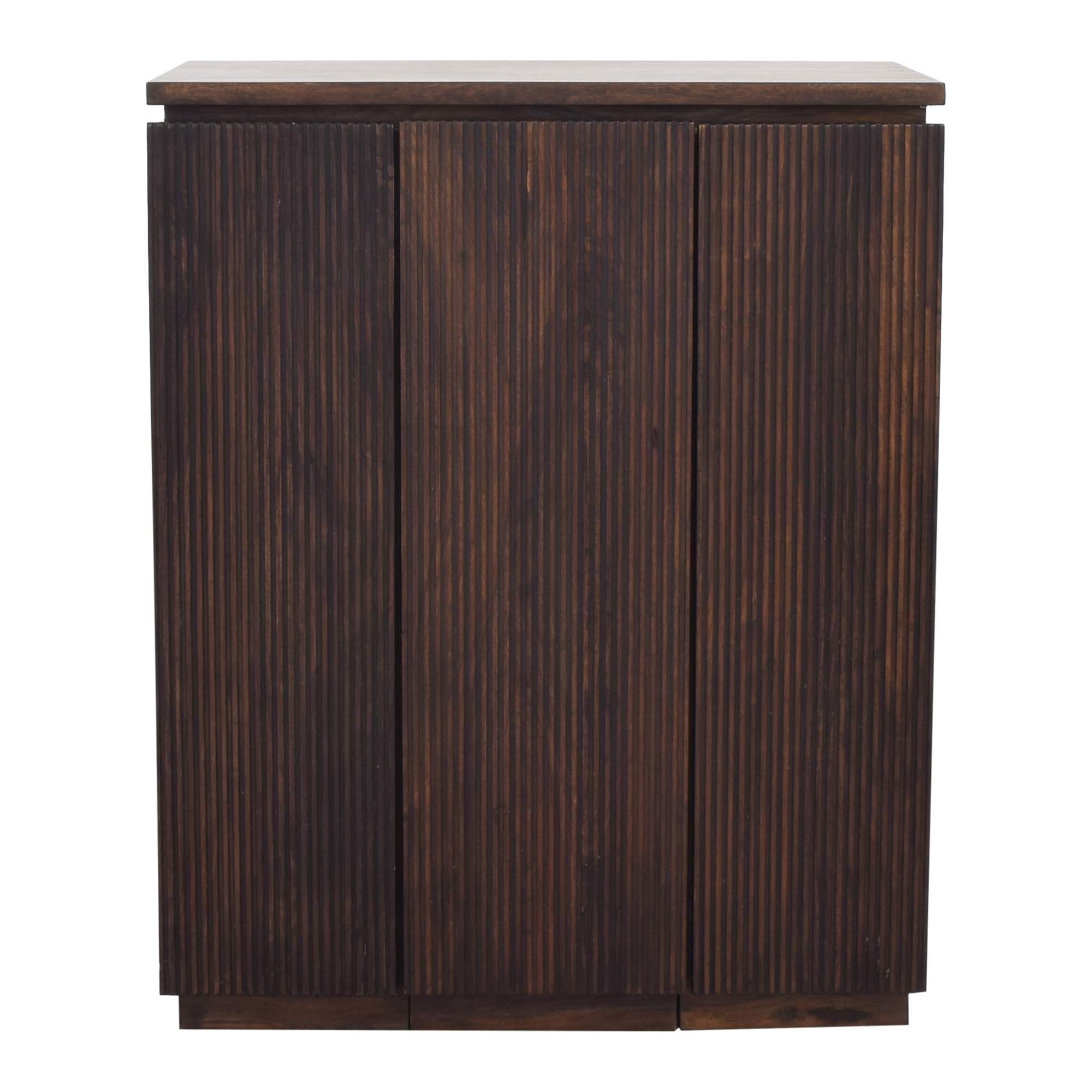 Crate & Barrel Crate & Barrel Monaco Bar Cabinet